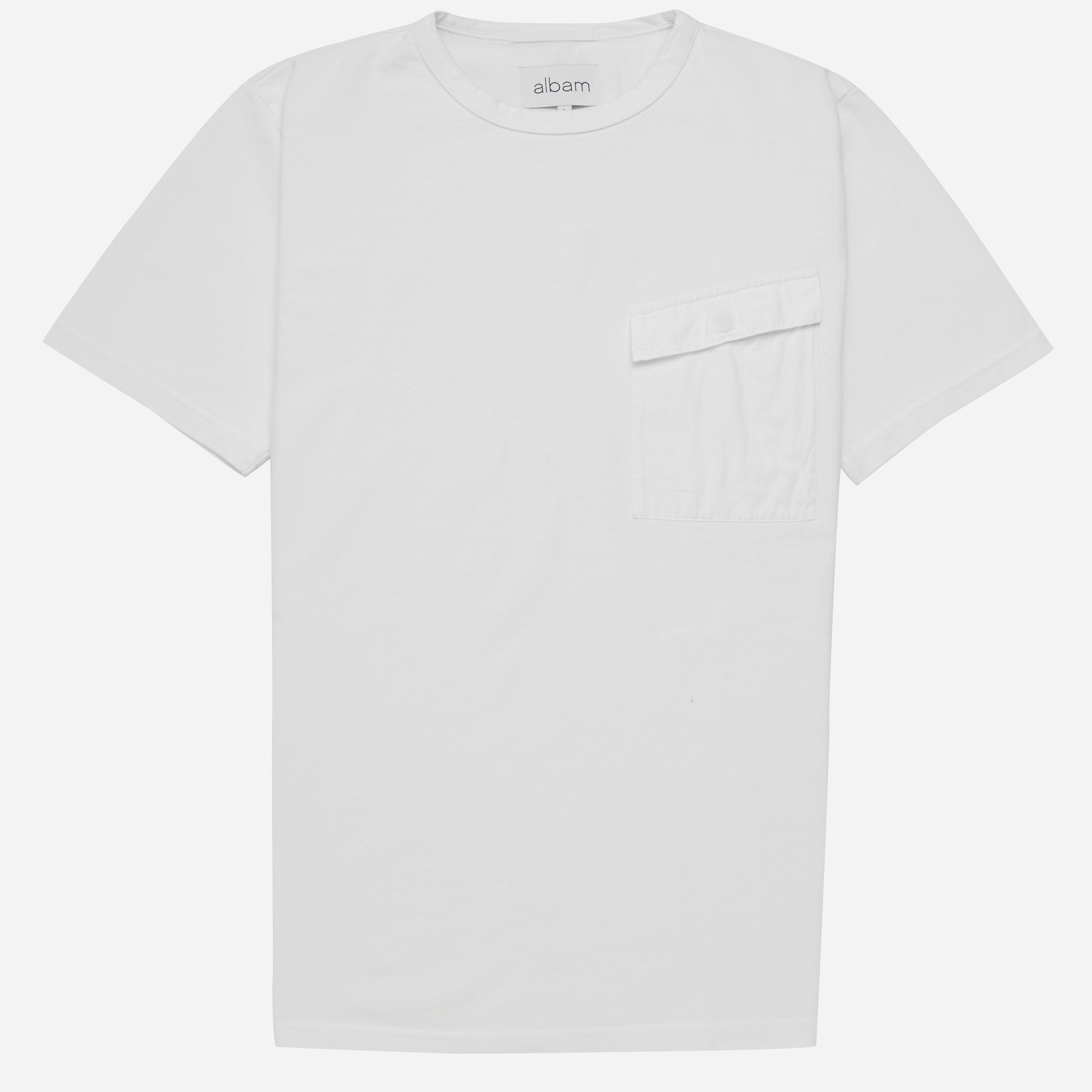 Albam Barrier T-shirt