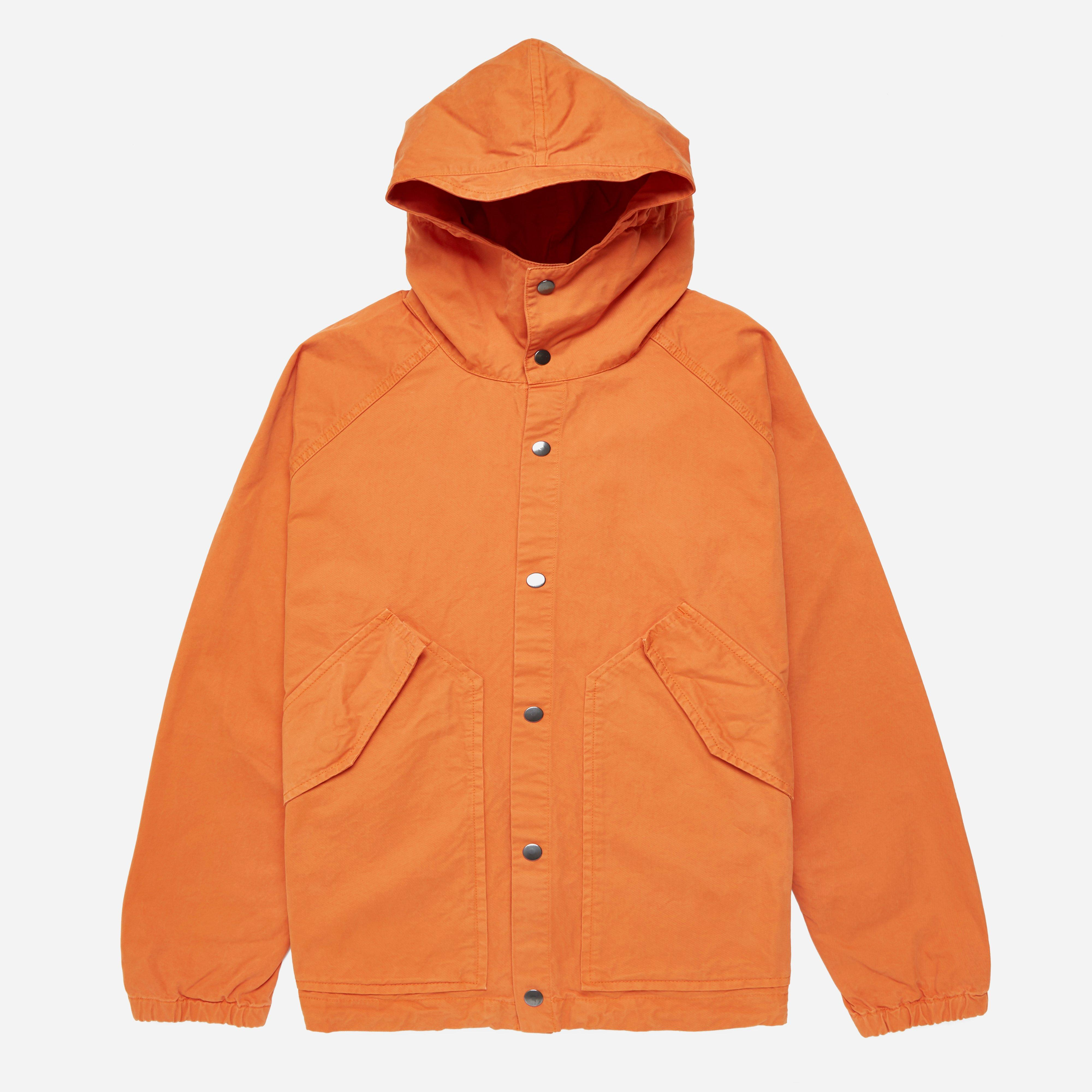 Albam Hooded Parka
