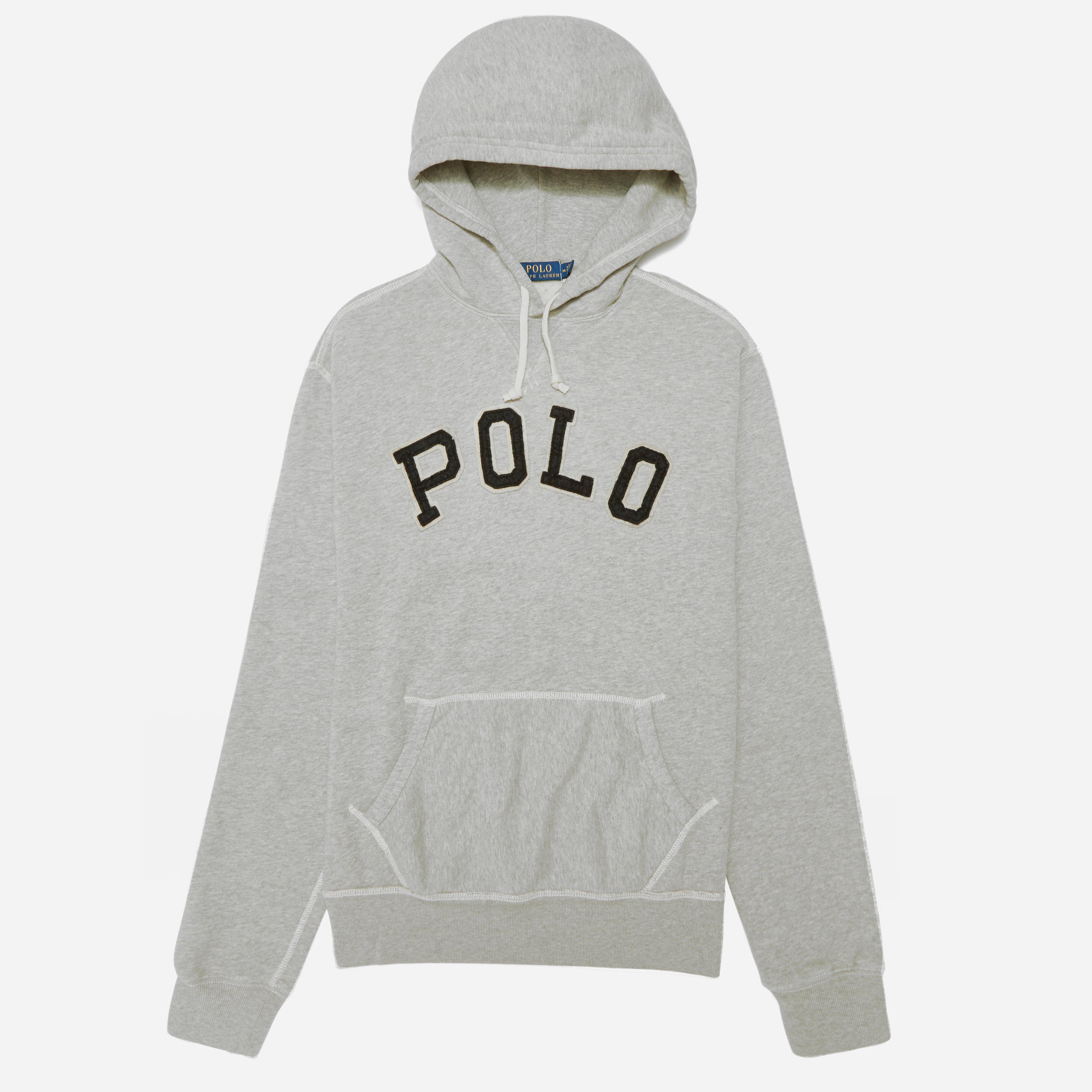Polo Ralph Lauren Vintage Hoodie
