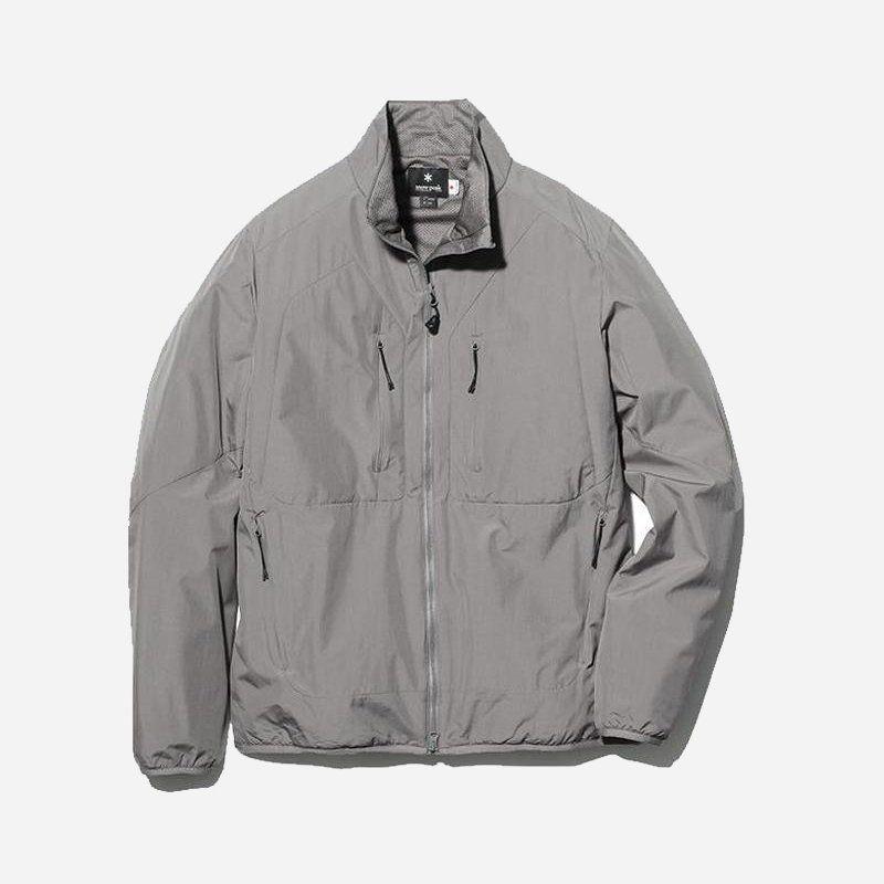Snow Peak 2L Octa Jacket