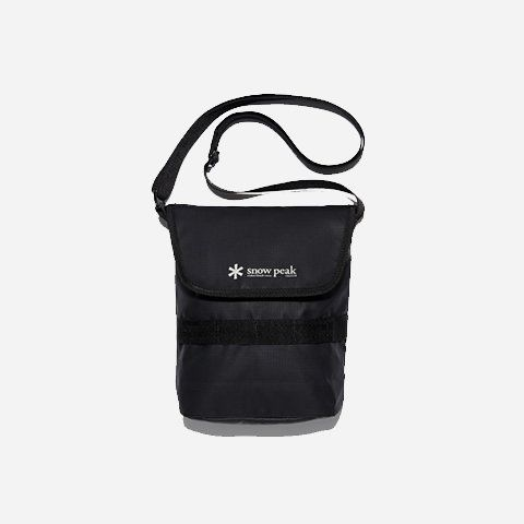 Snow Peak Mini Shoulder Bag