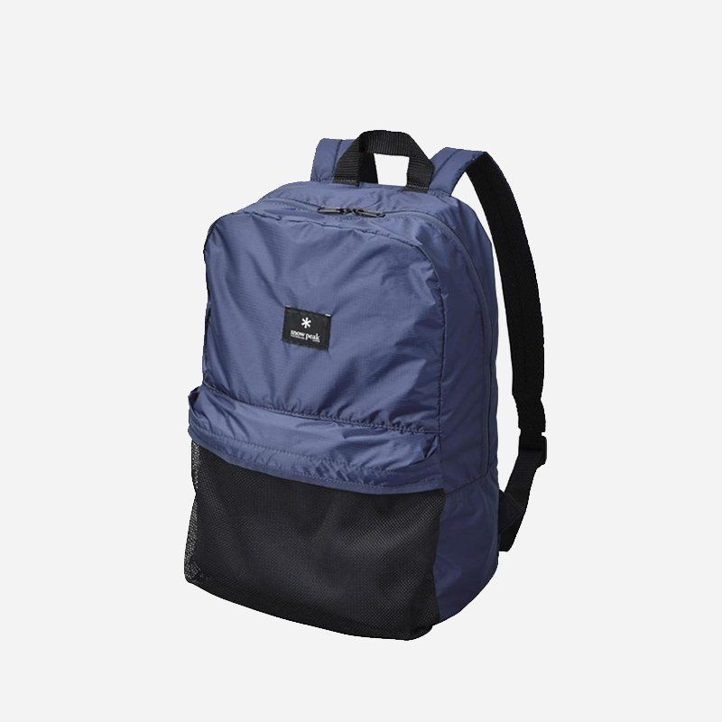 Snow Peak Pocketable Day Pack