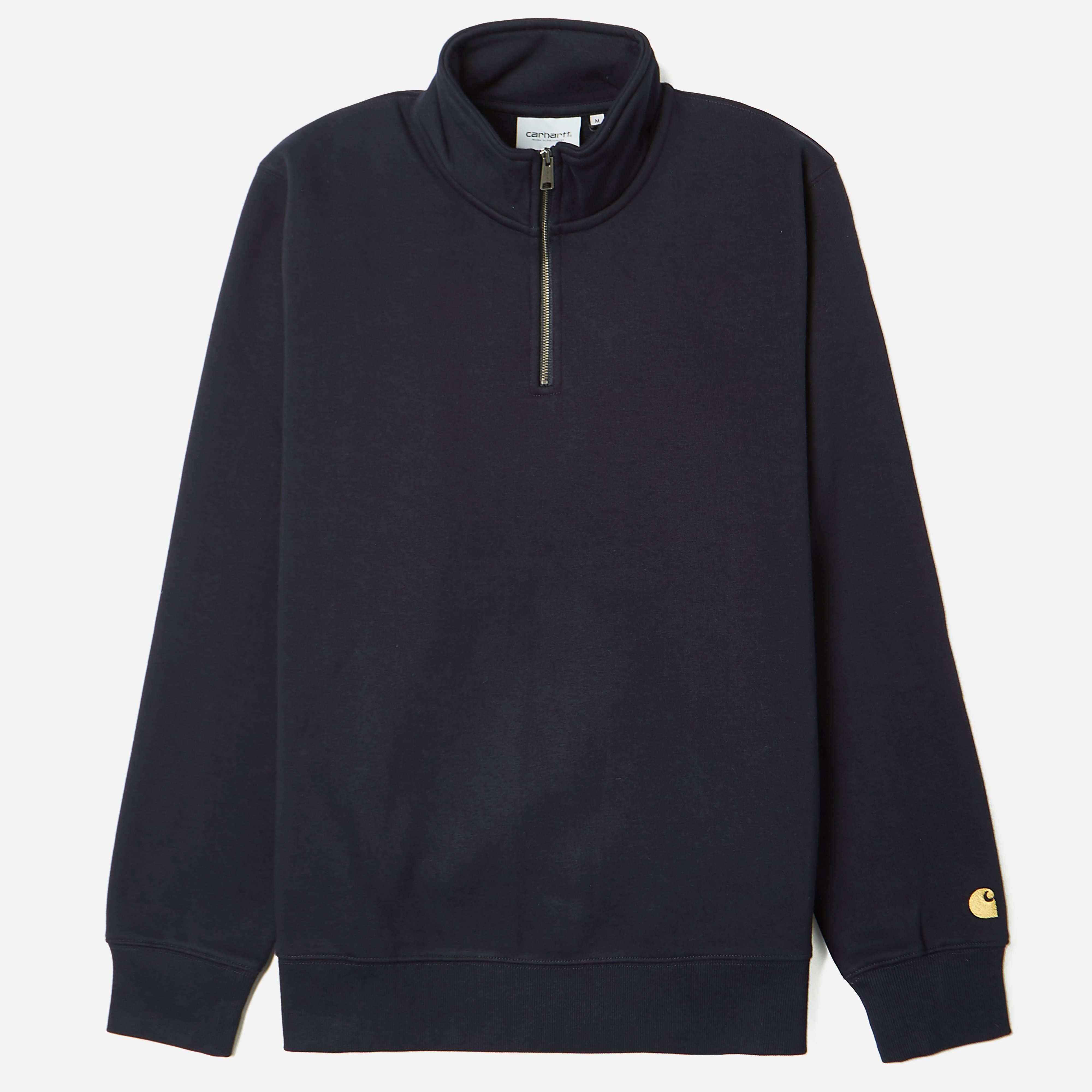 Carhartt WIP Chase Highneck Sweatshirt