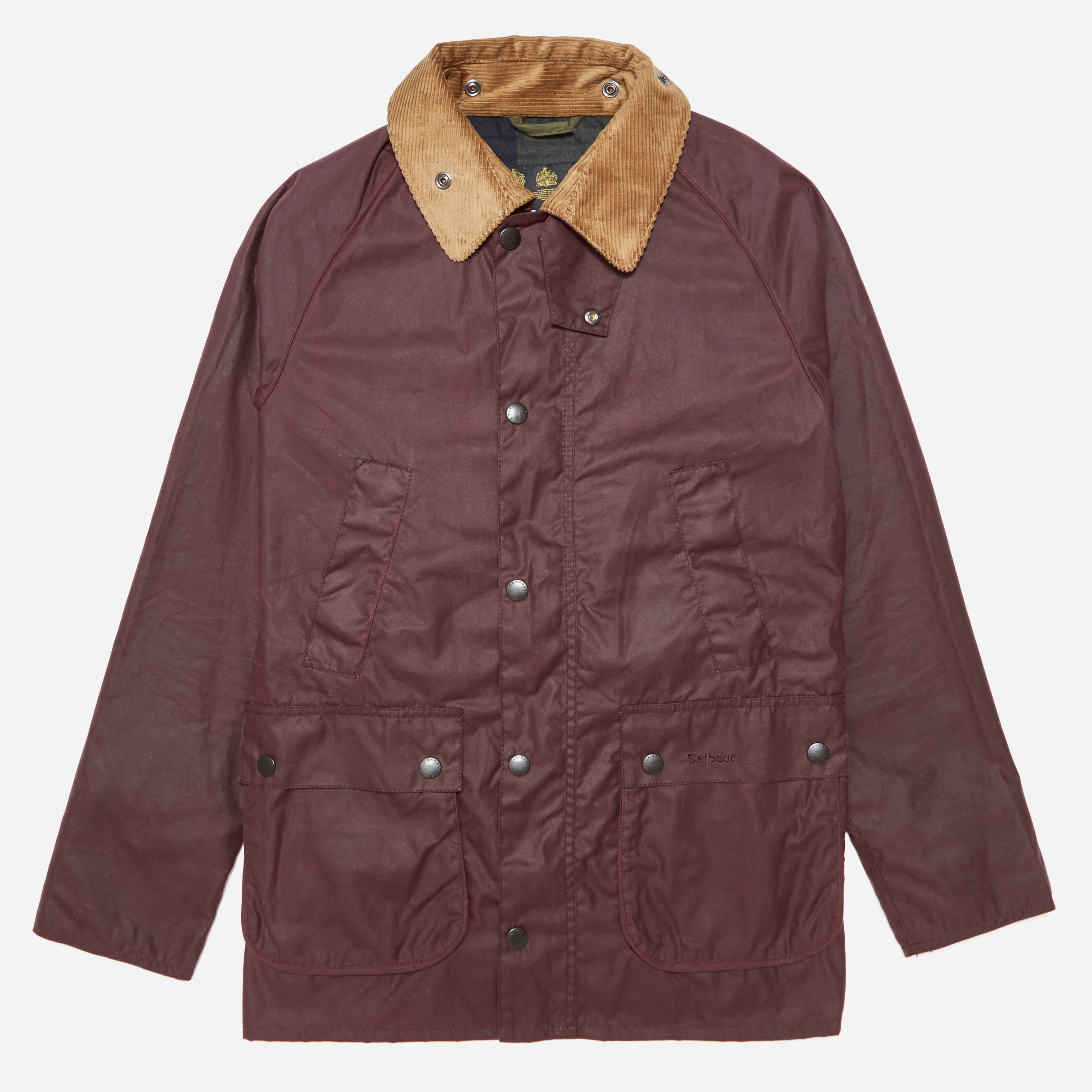 Barbour Made for Japan SL Bedale Wax Jacket
