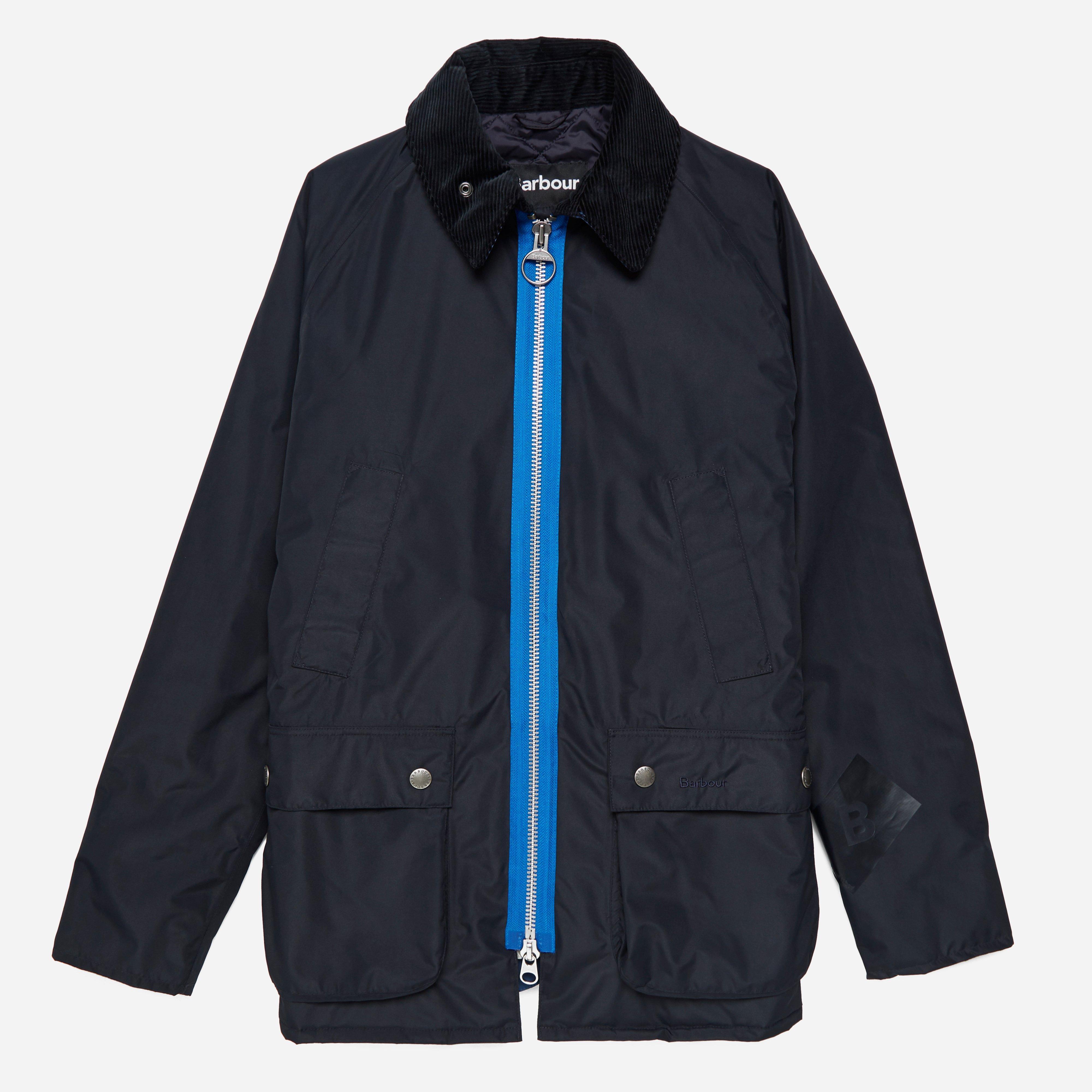 Barbour X Wood Wood Kilde Jacket