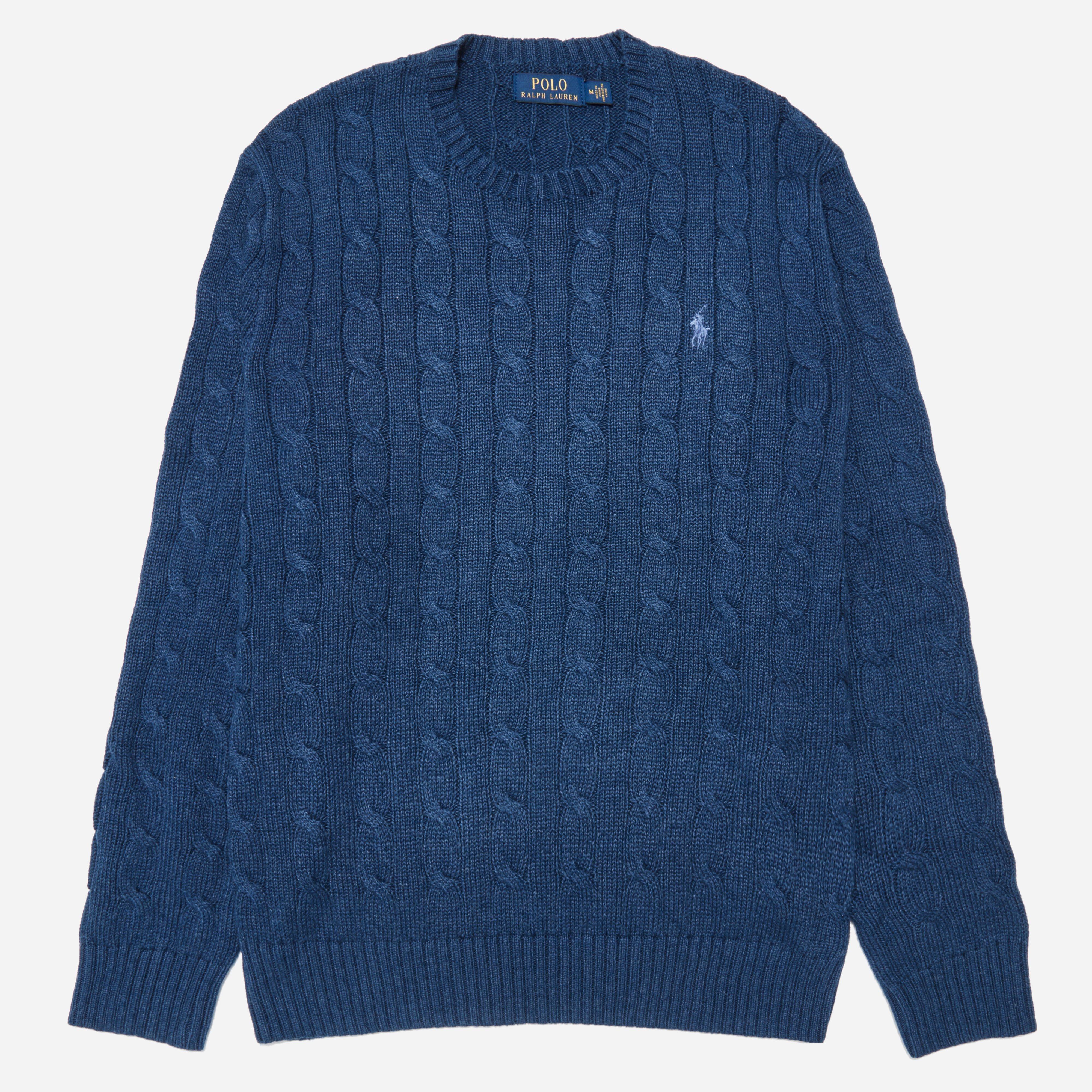 Polo Ralph Lauren Cable Knit