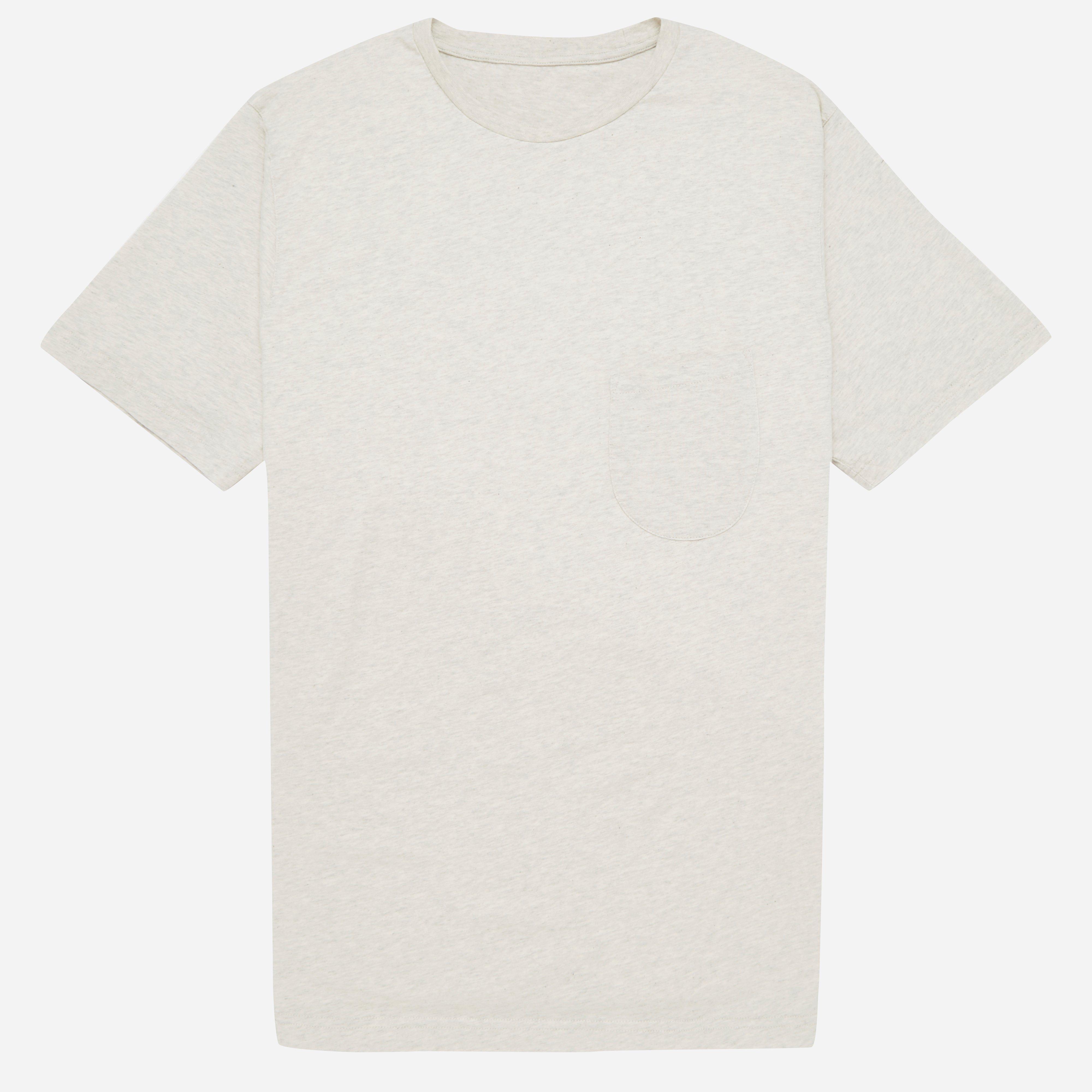 Universal Works Jersey Pocket T-shirt