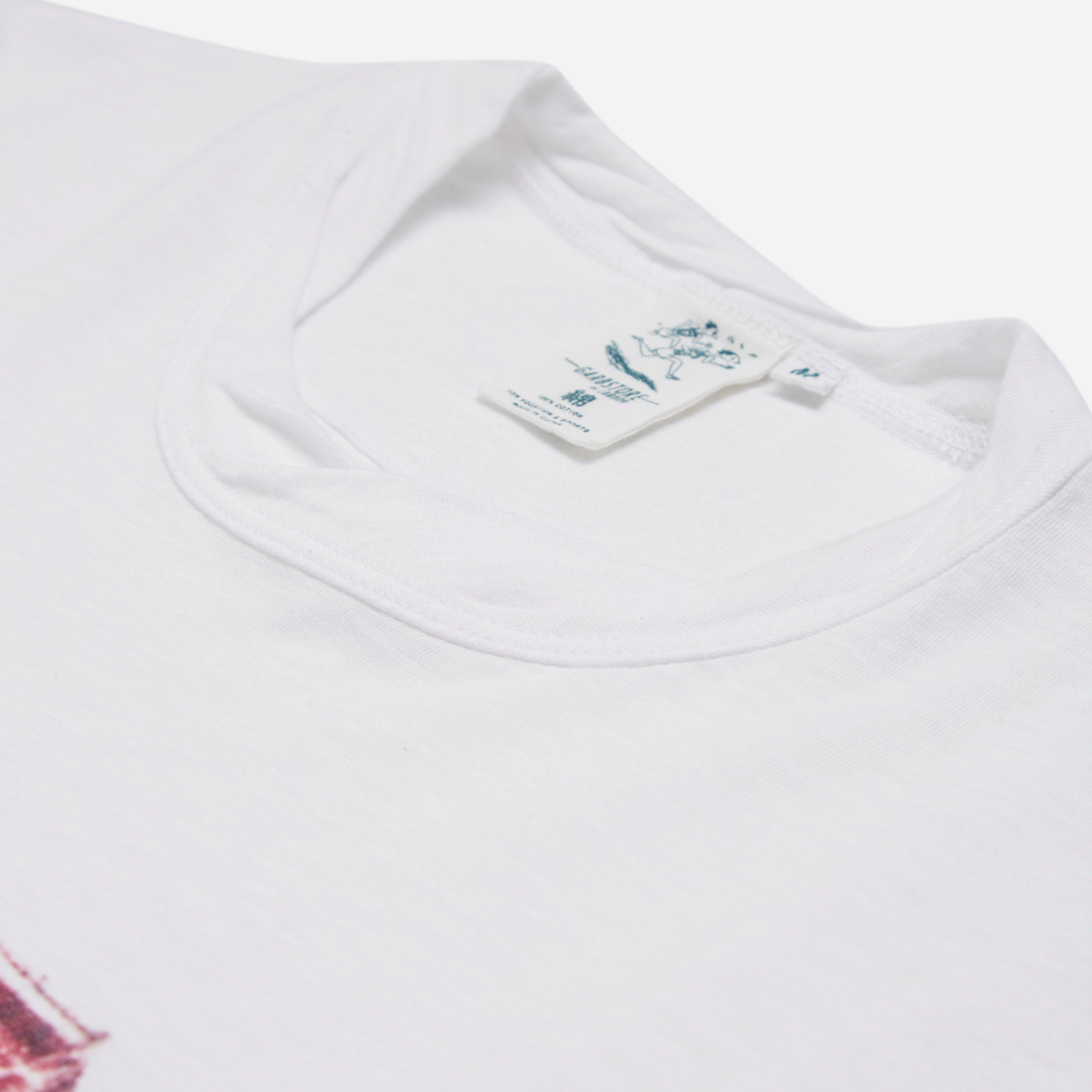 Garbstore Kenneth Mckenzie Decade T-shirt