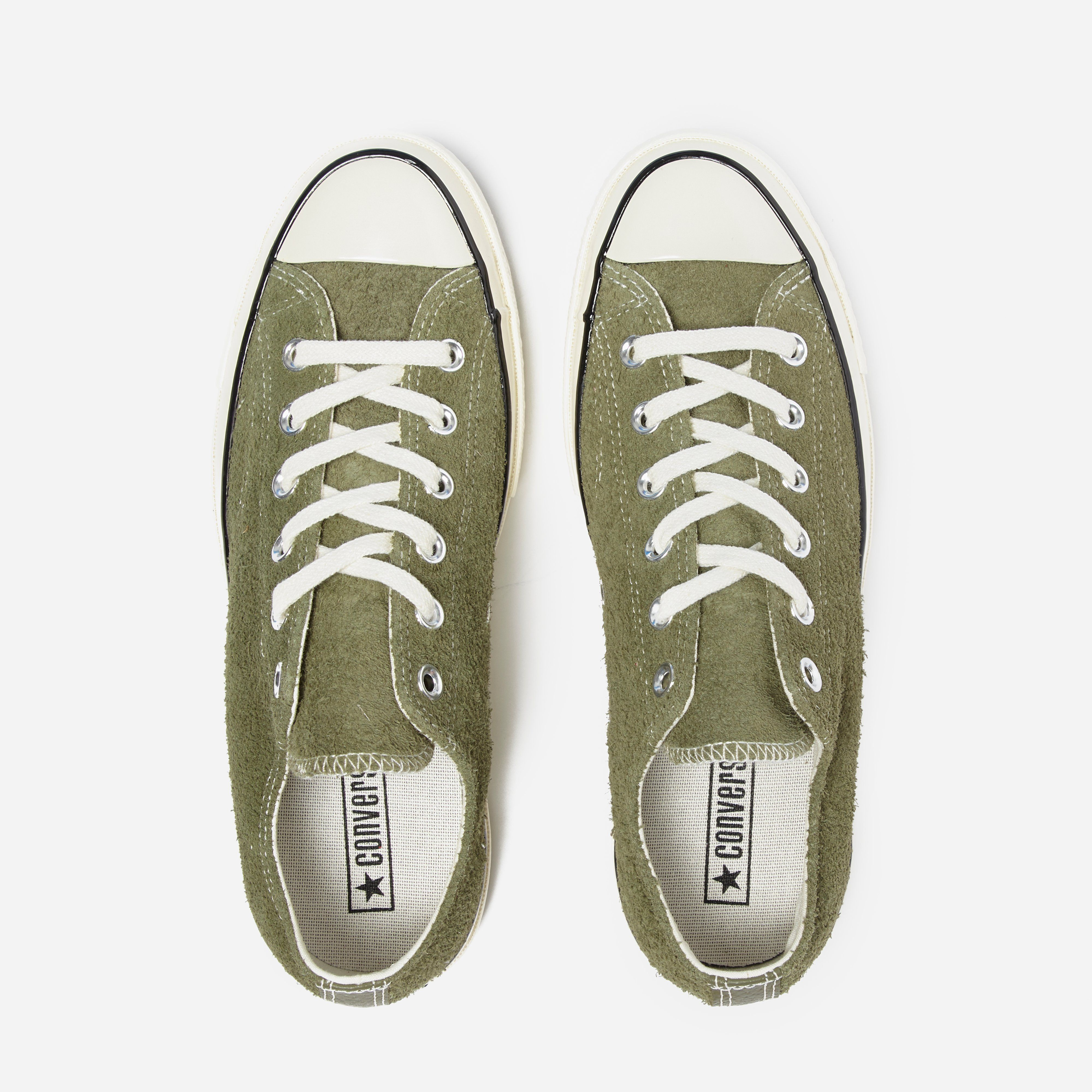 Converse Chuck Taylor All Star 1970 Ox Suede
