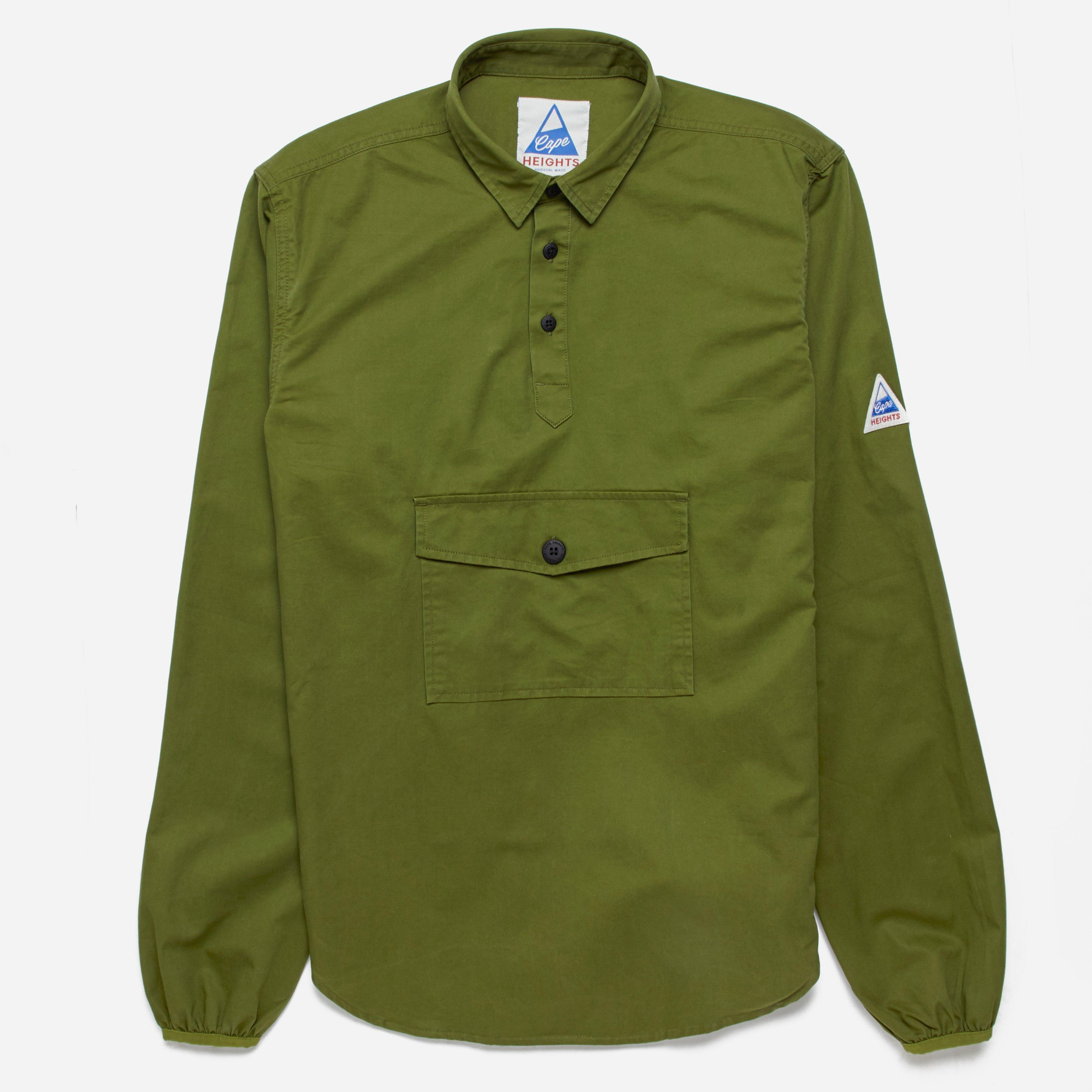 Cape Heights Hyak Shirt