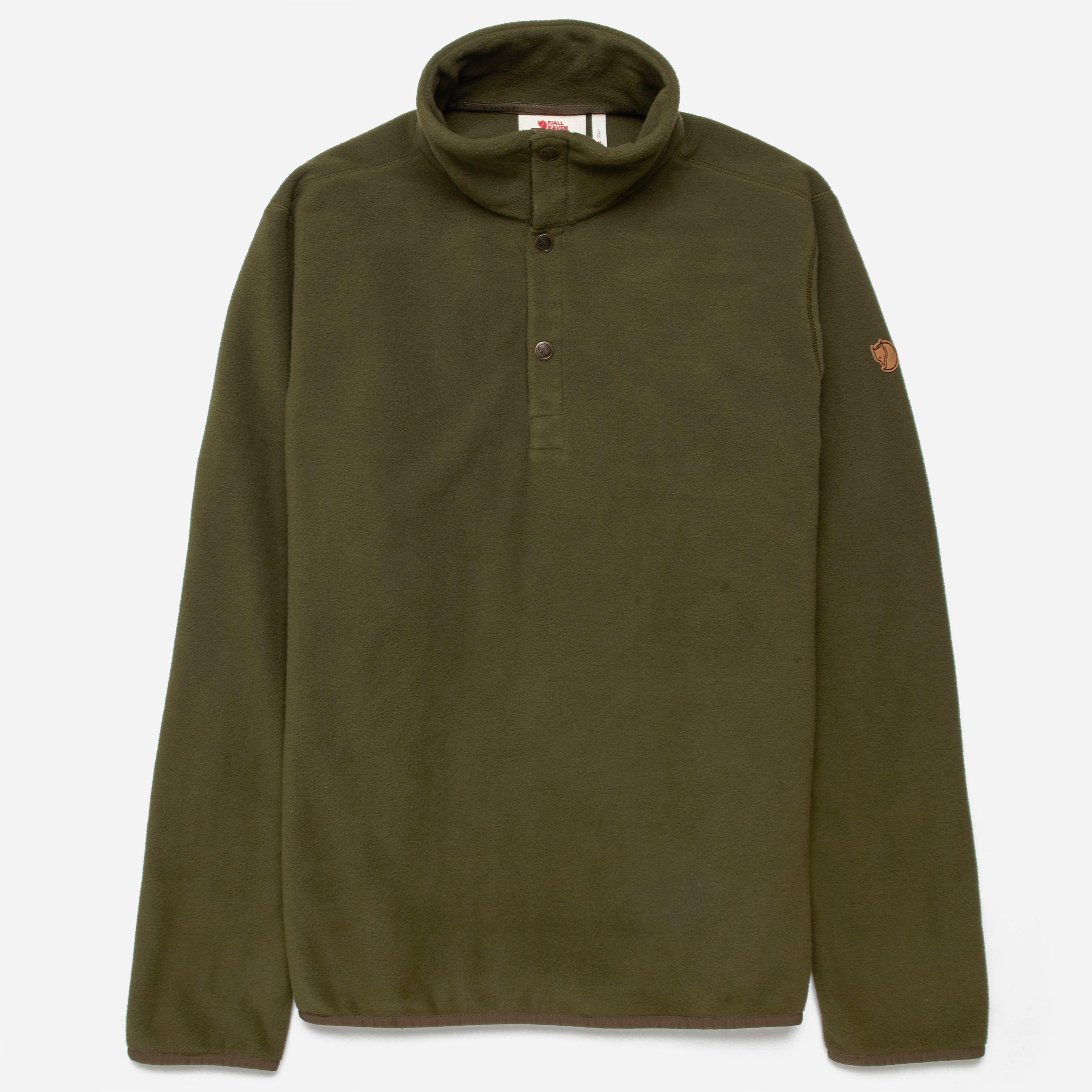 Fjallraven Ovik Fleece Sweater