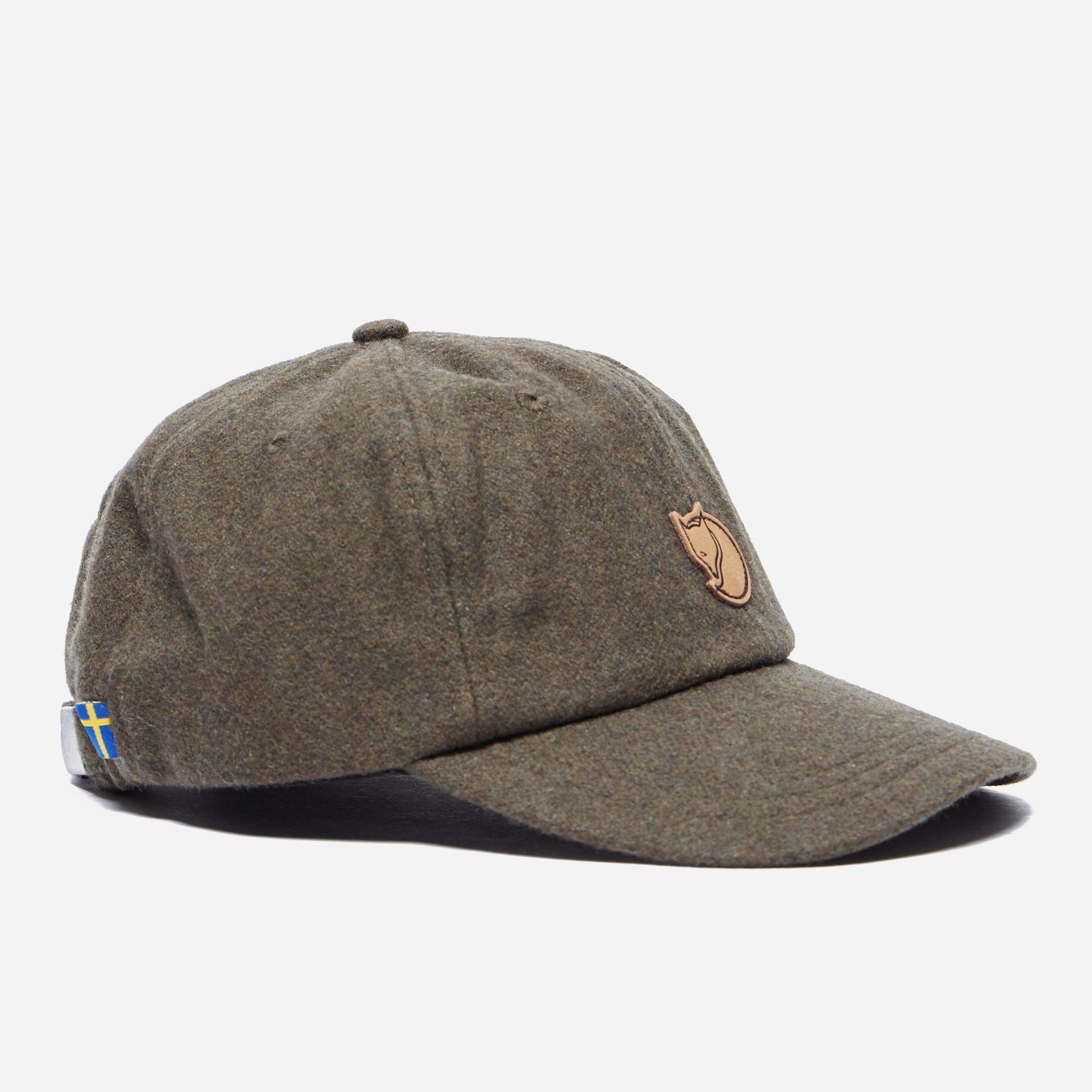 Fjallraven Ovik Wool Cap