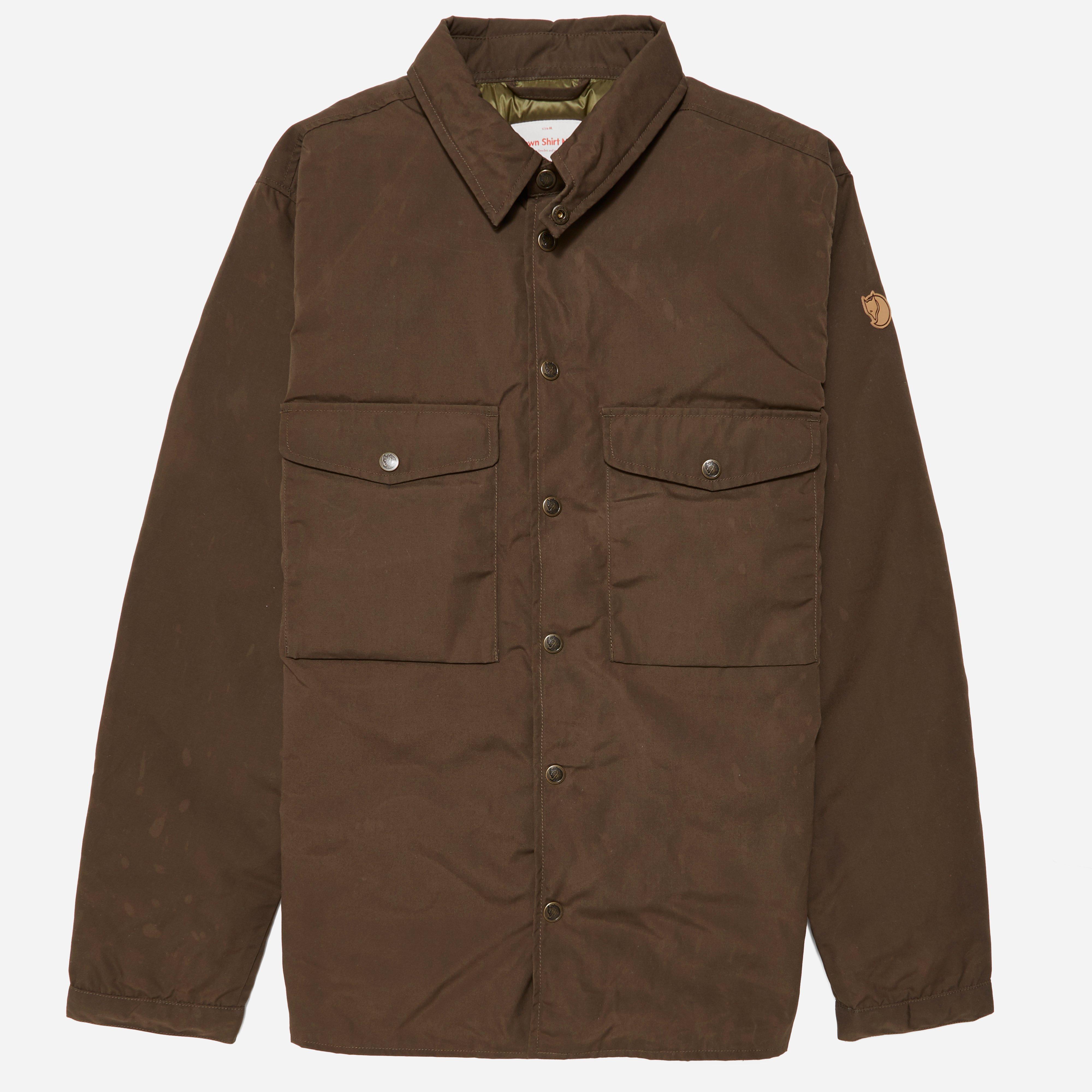 Fjallraven Down Shirt No 1