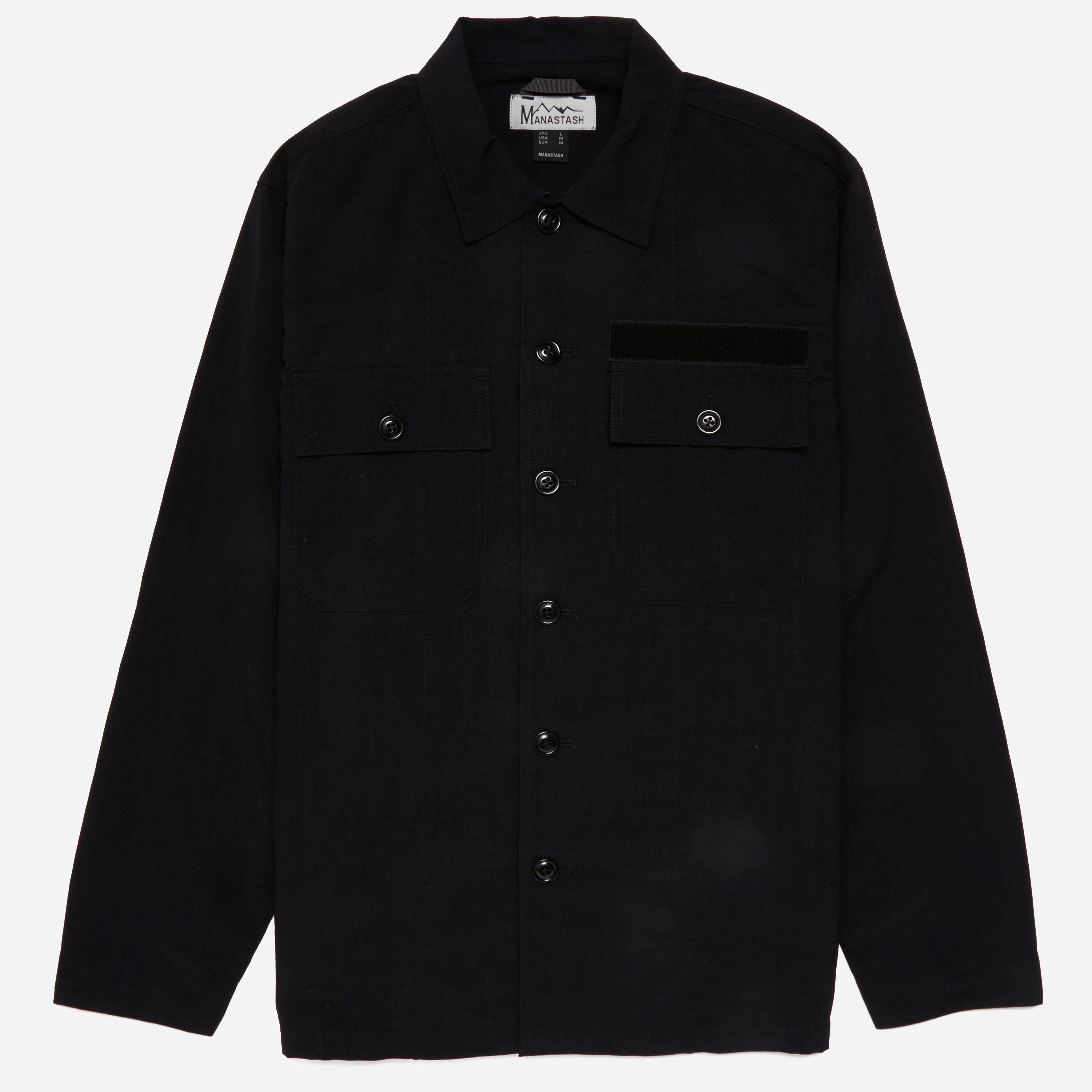 Manastash MT Utility Shirt
