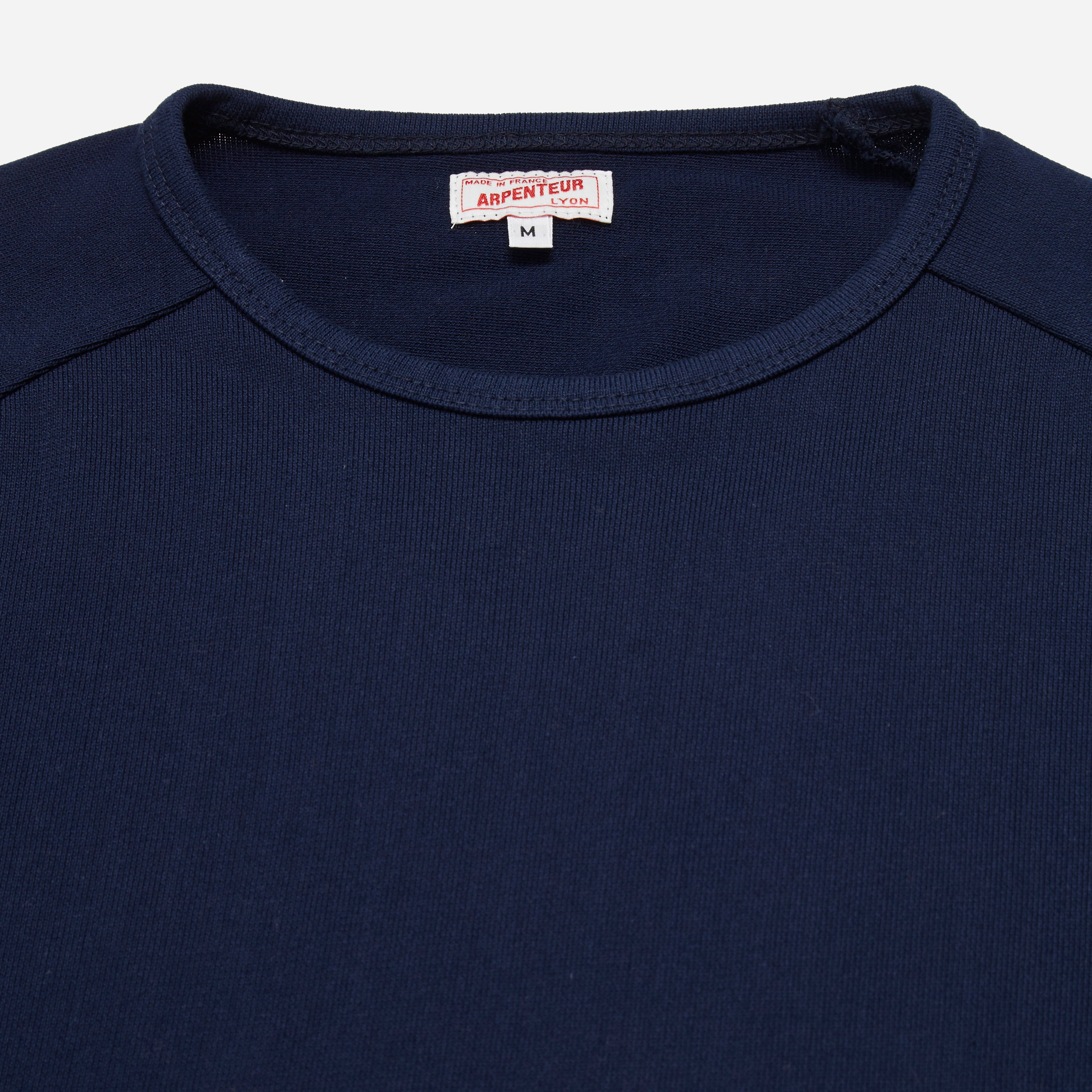 Arpenteur Zef Long Sleeve T-shirt