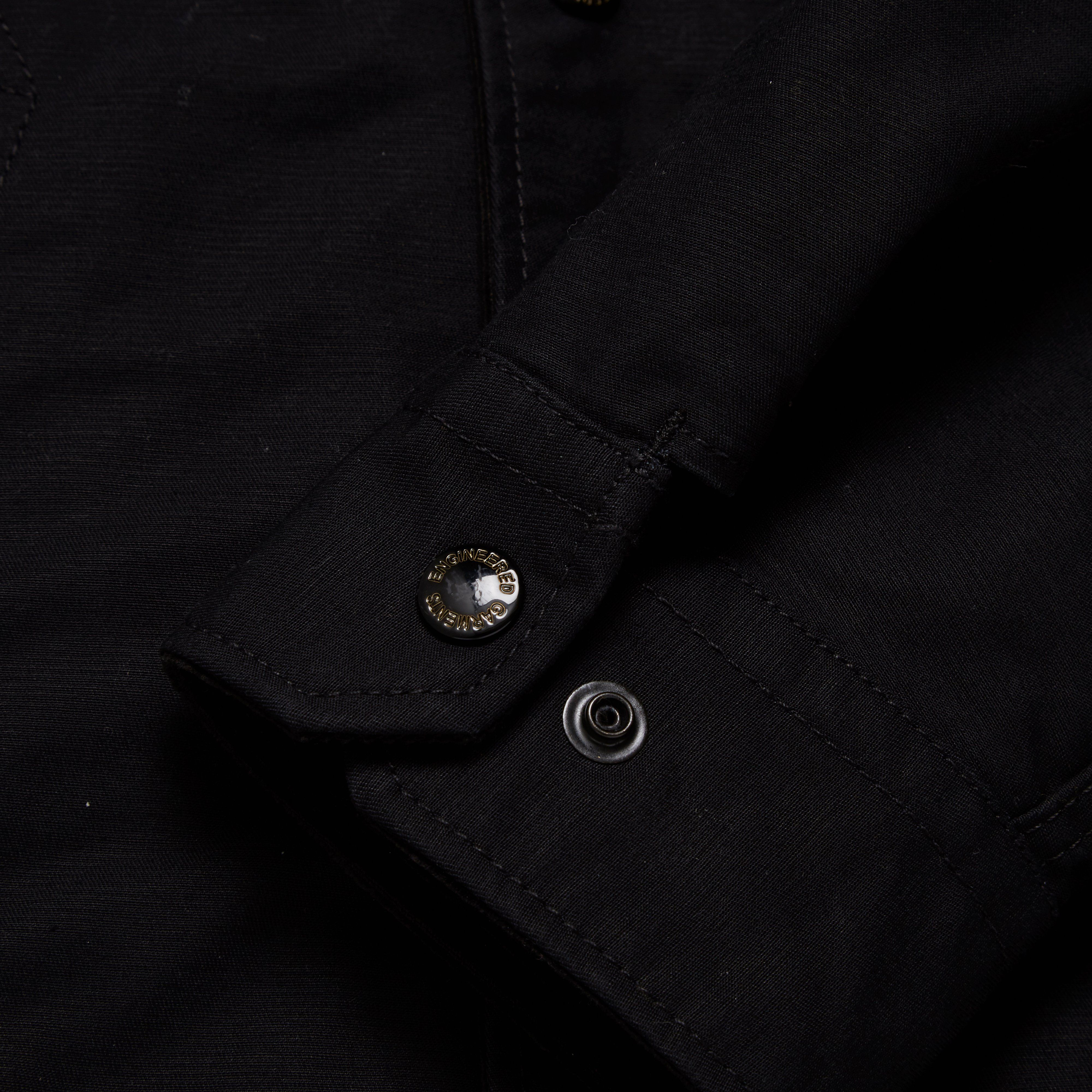 Engineered Garments NA2 Jacket - Cotton Double Cloth