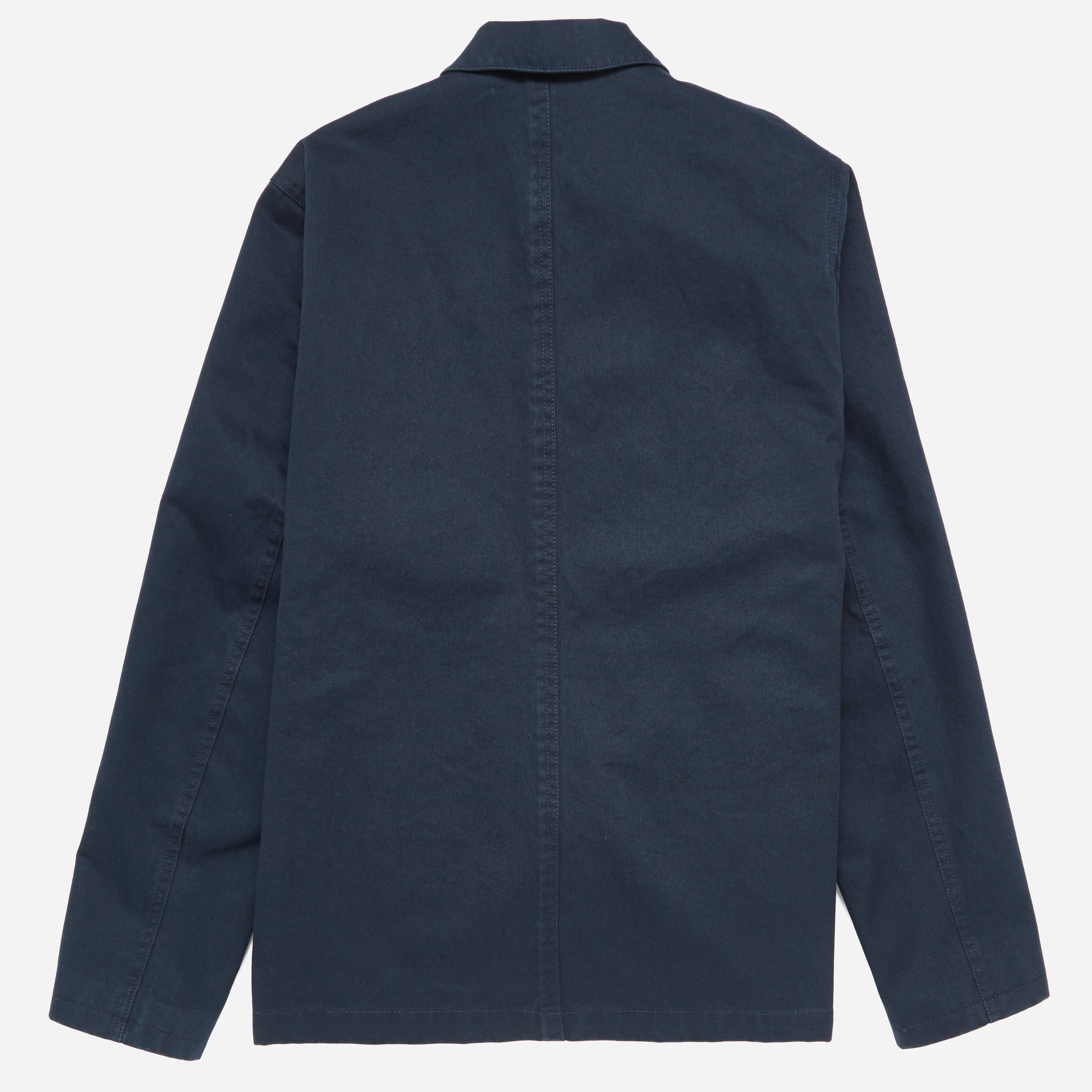Norse Projects Lars Heavy Twill Jacket