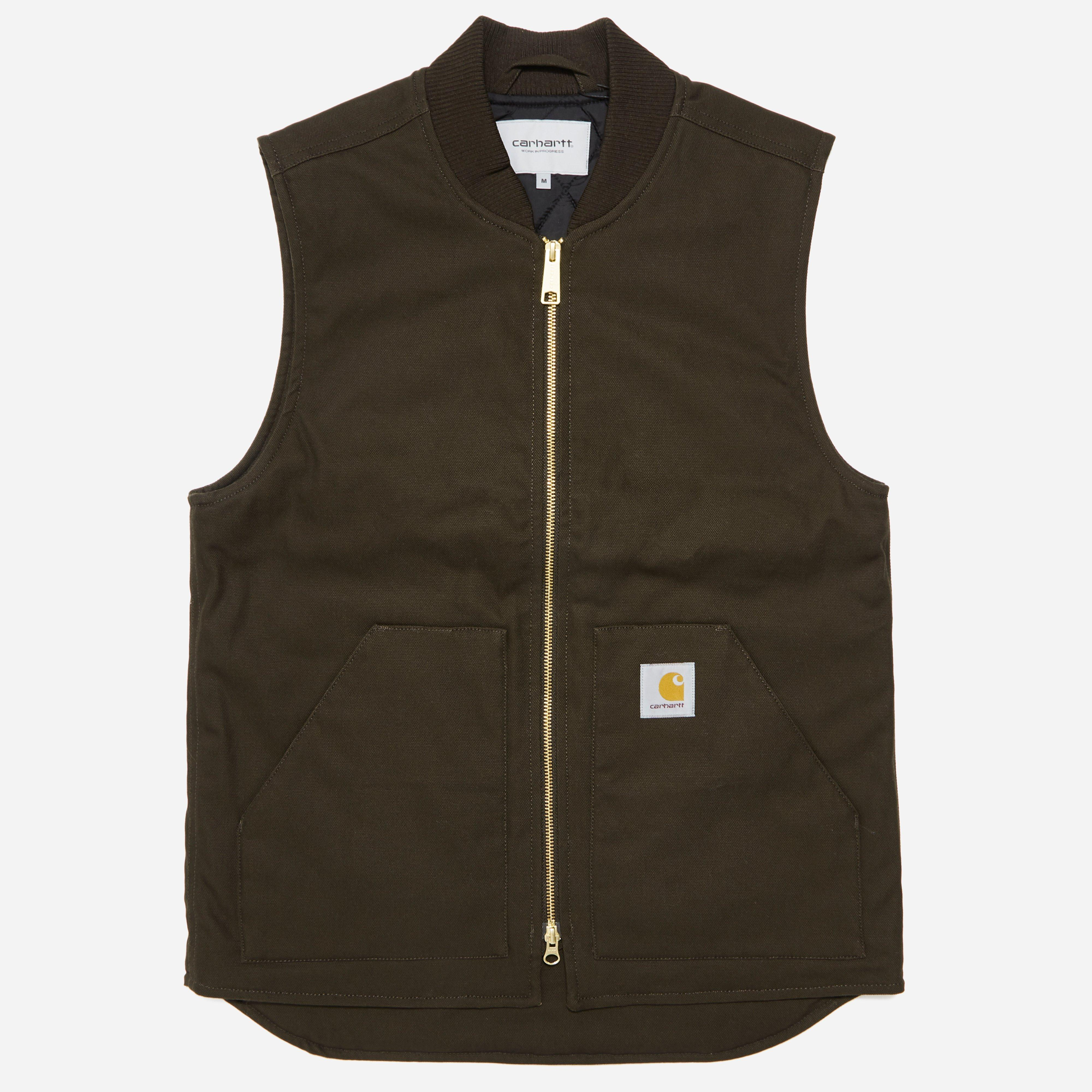 Carhartt Dearborn Vest