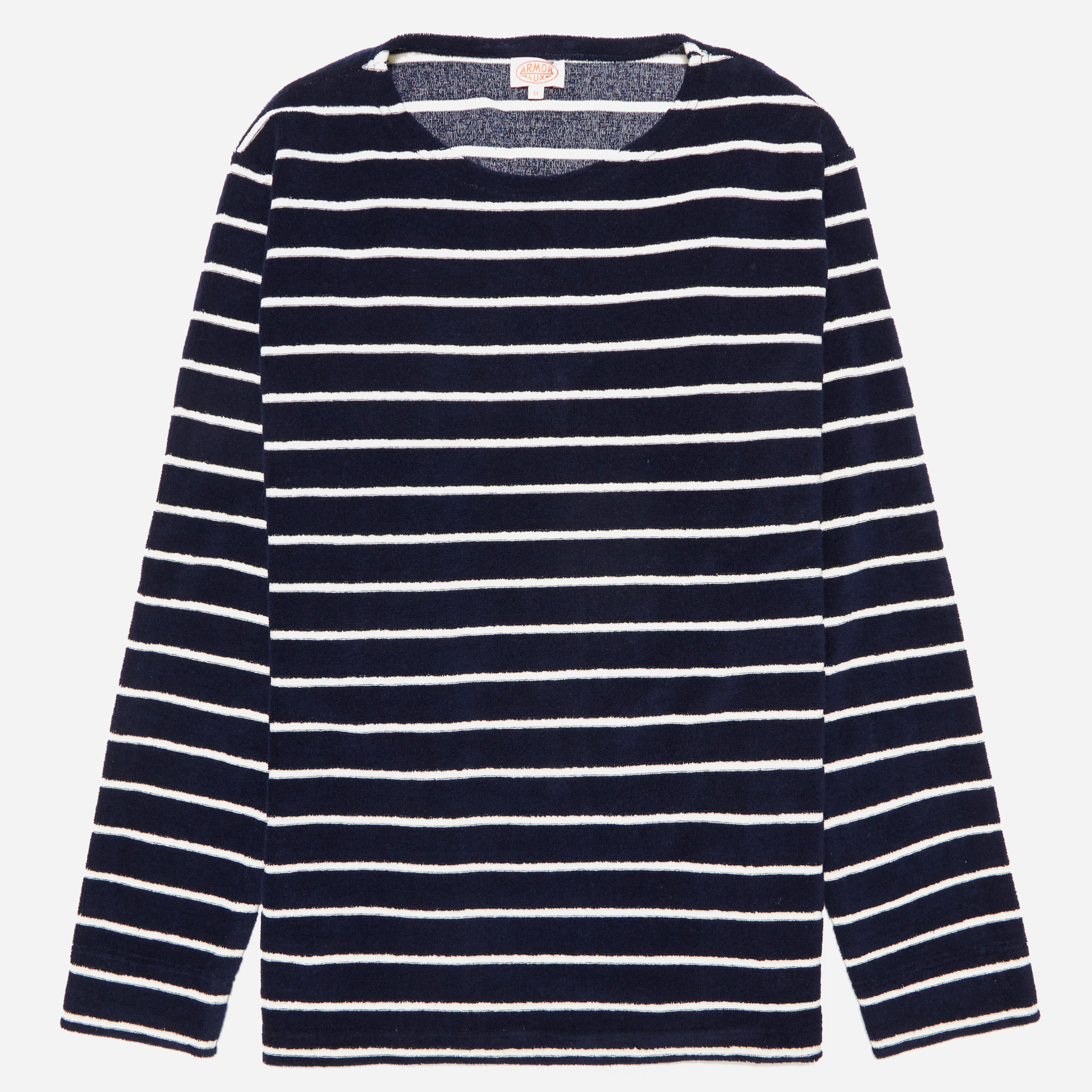 Armor Lux 75175 Sailor Sweatshirt