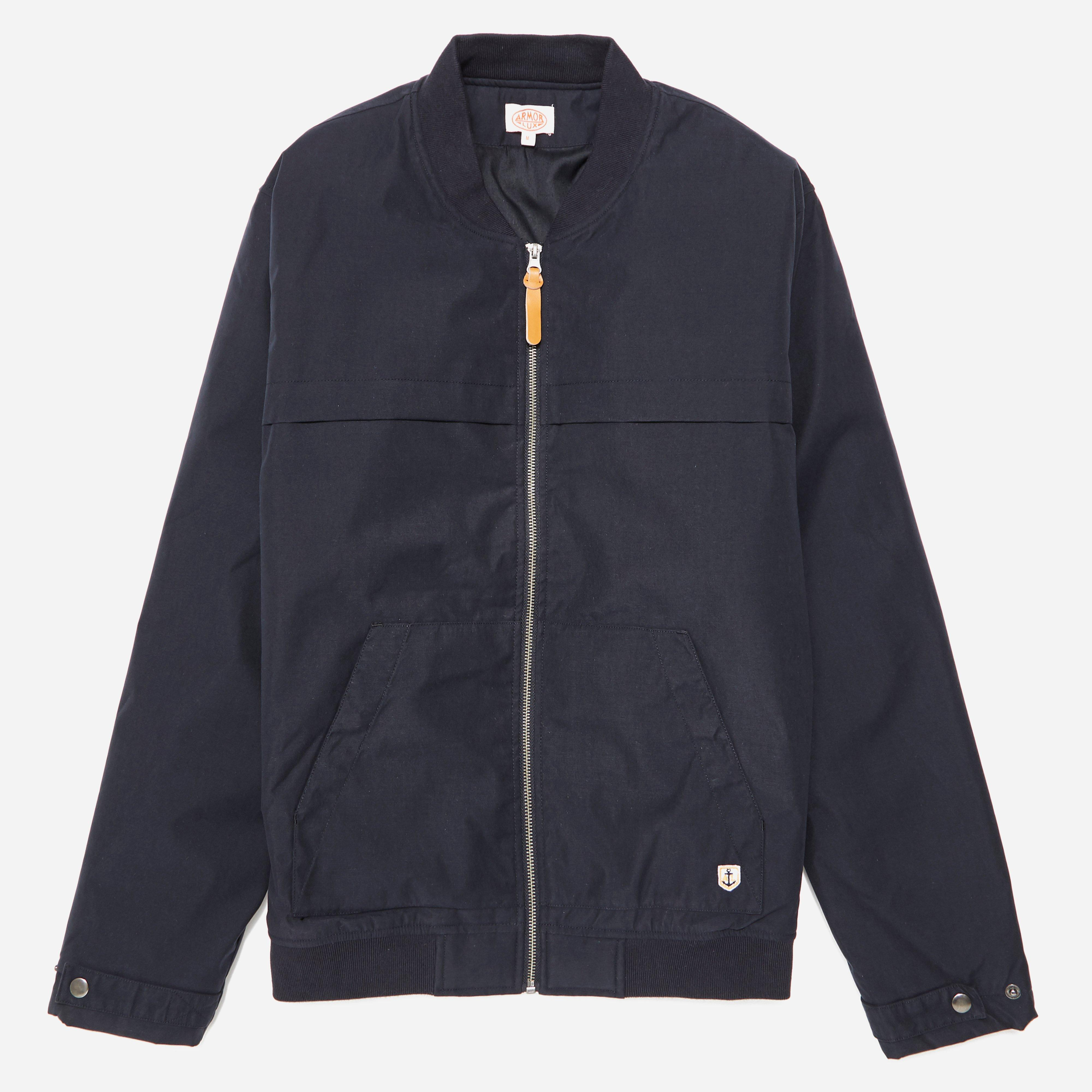 Armor Lux 75729 Bomber Jacket