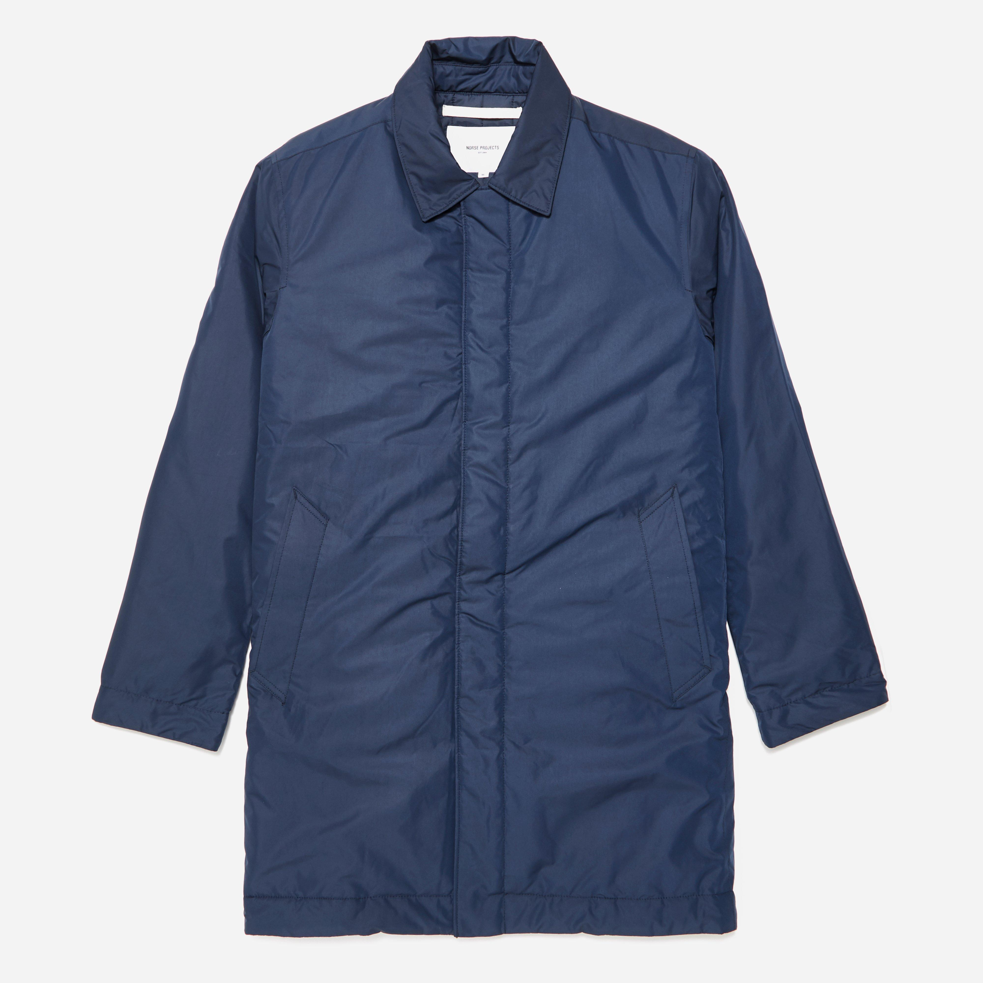 Norse Projects Thor Nylon Jacket