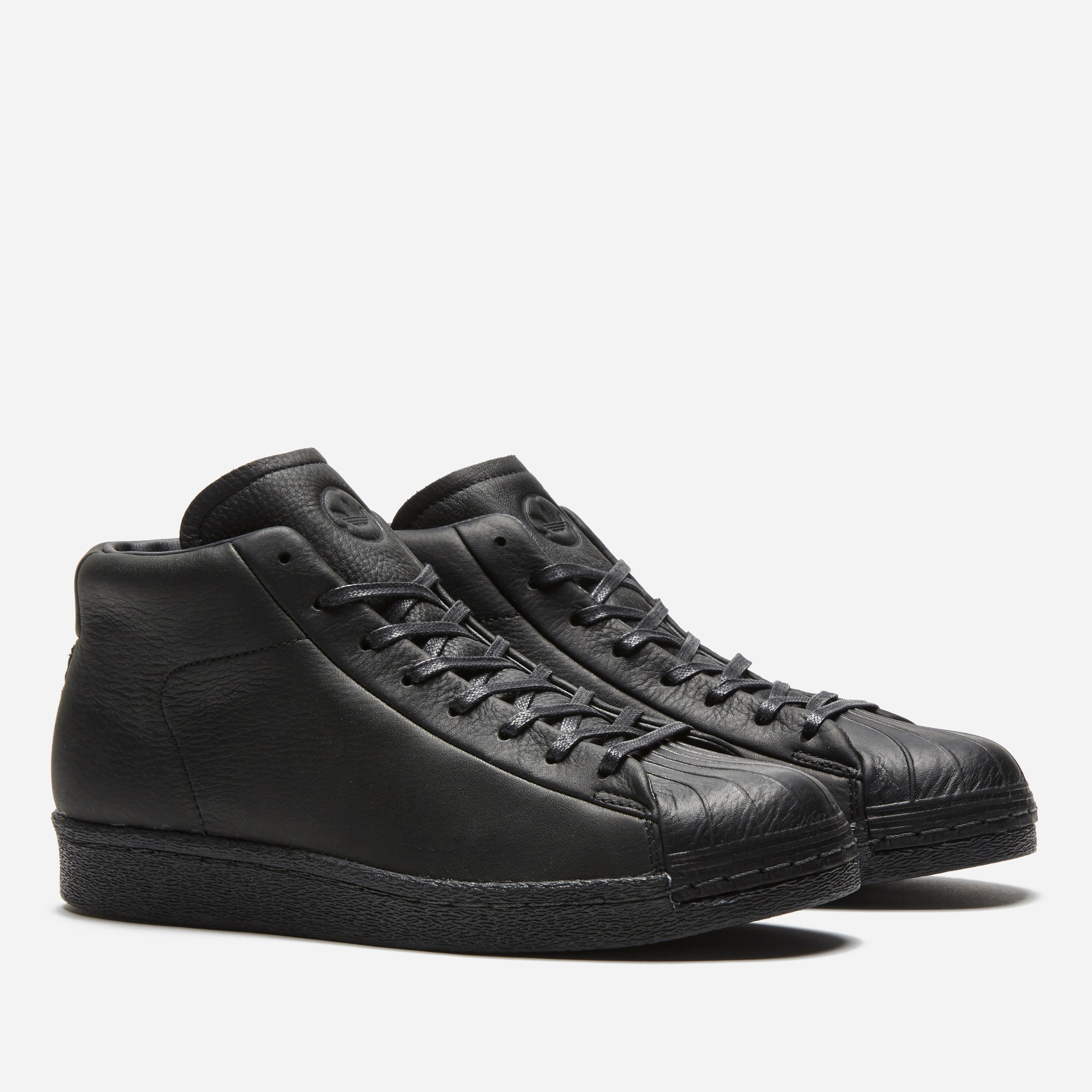 adidas Originals X Wings + Horns Promodel 80's