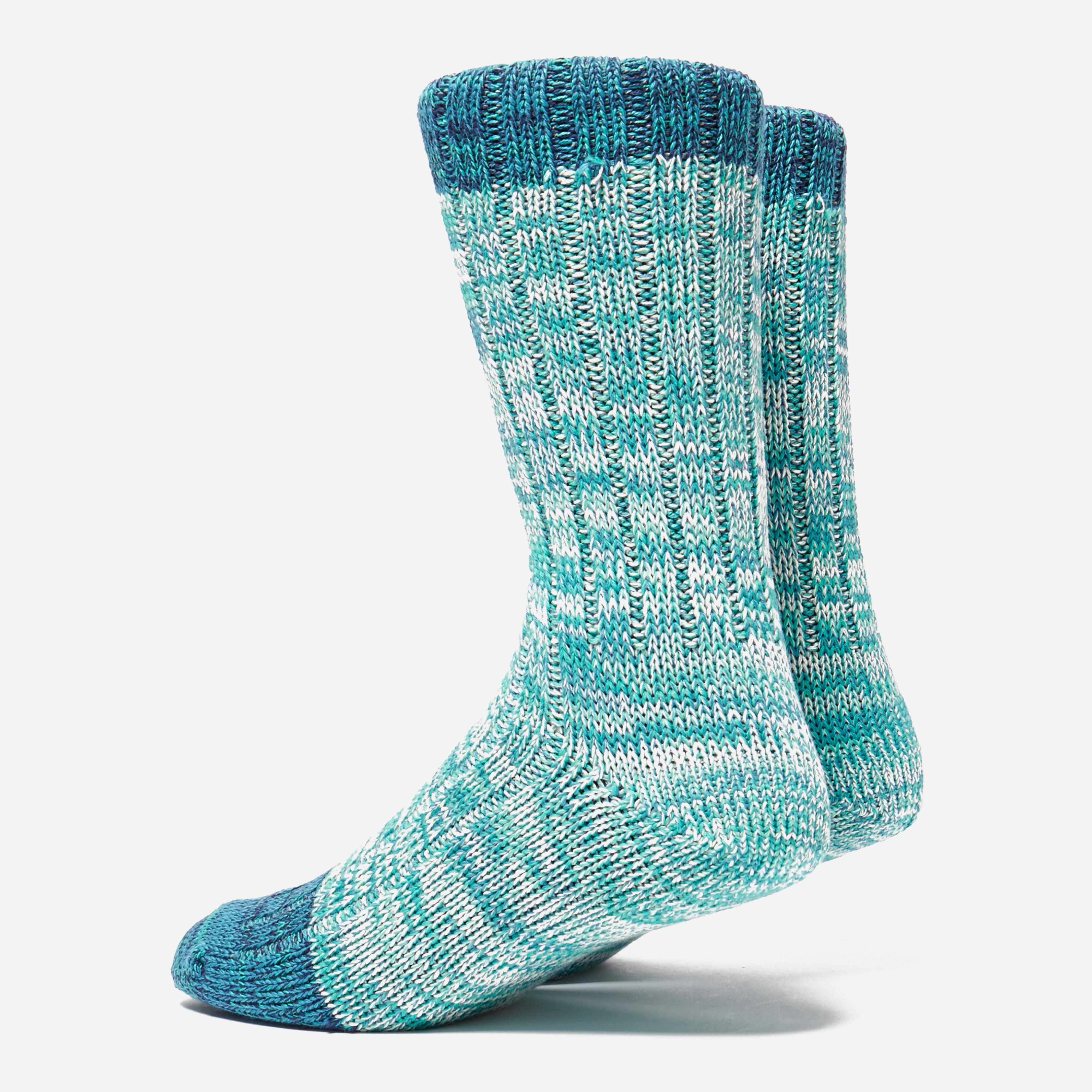 Anonymous Ism Holiday Panel Mix Crew Socks