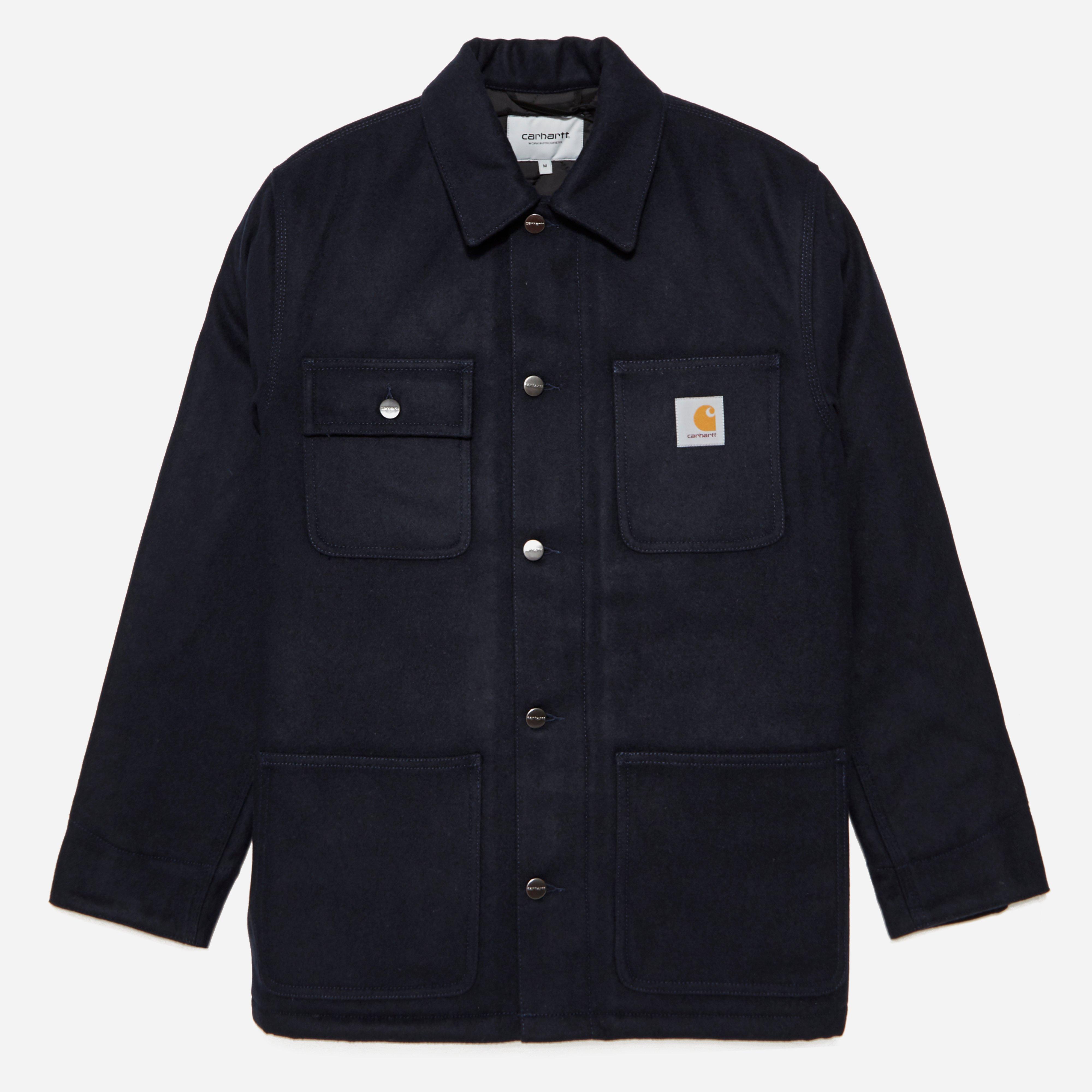 Carhartt Michigan Wool Chore Coat