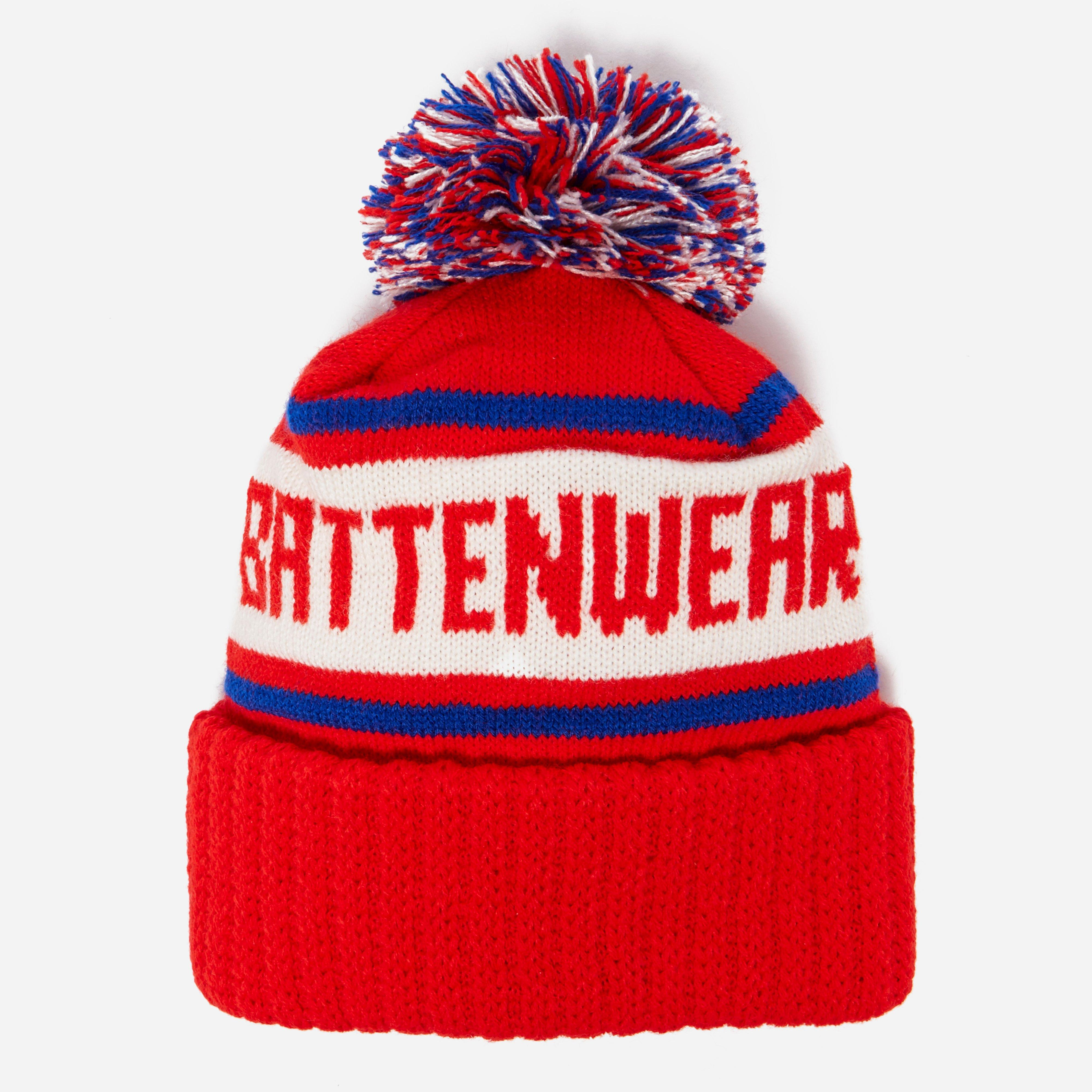Battenwear Logo Beanie