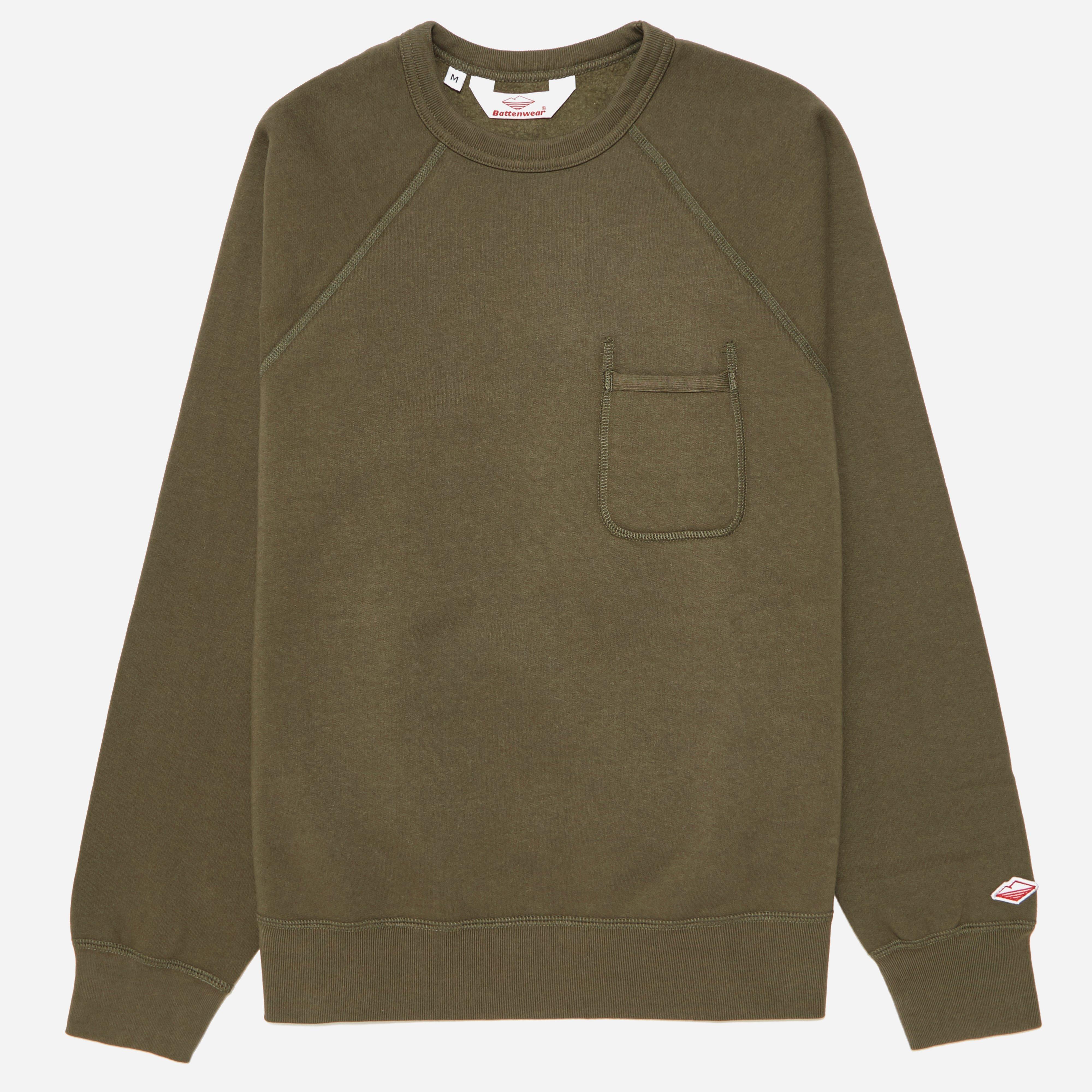 Battenwear Reach Up Sweatshirt