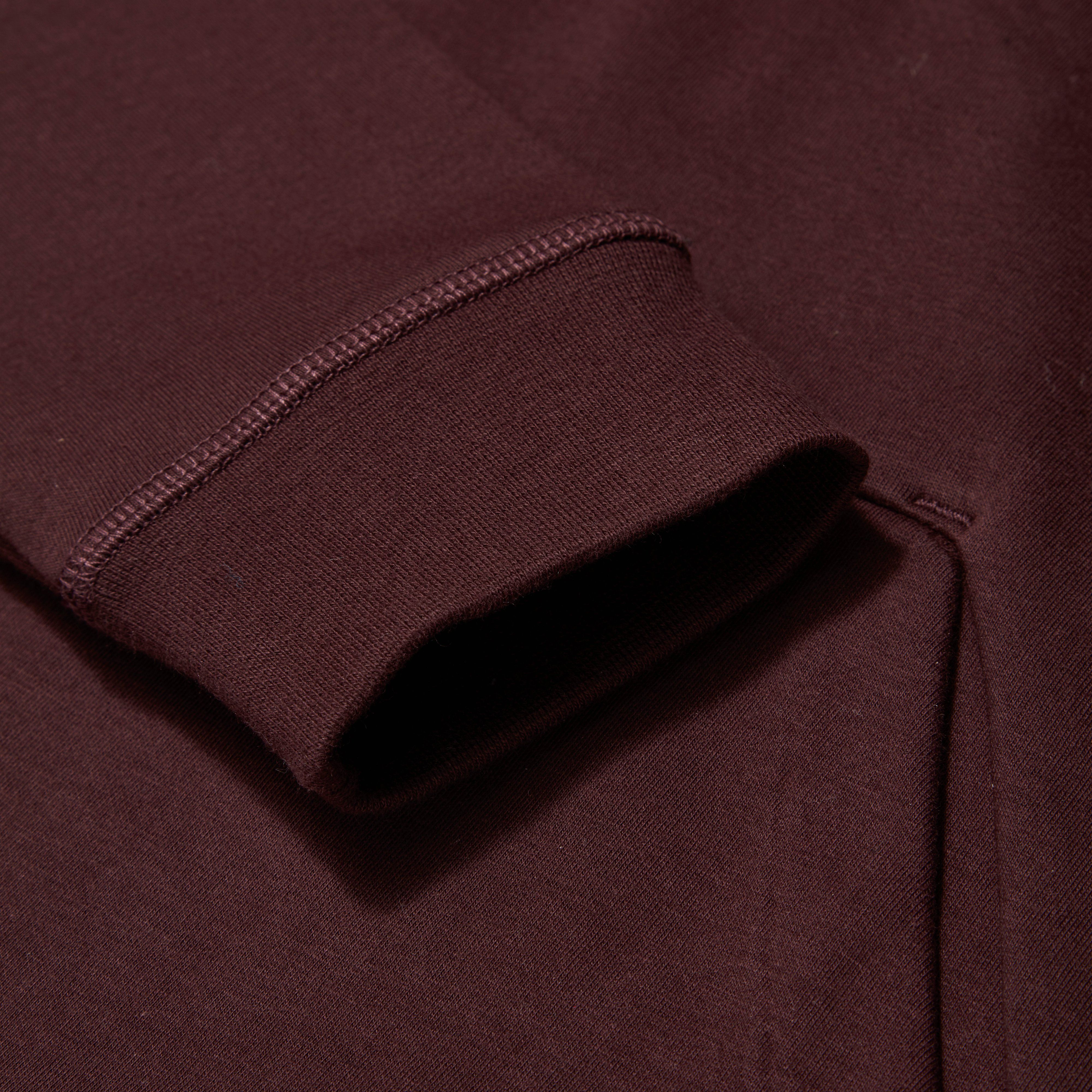 Norse Projects Ketel Dry Mercerized Hoodie