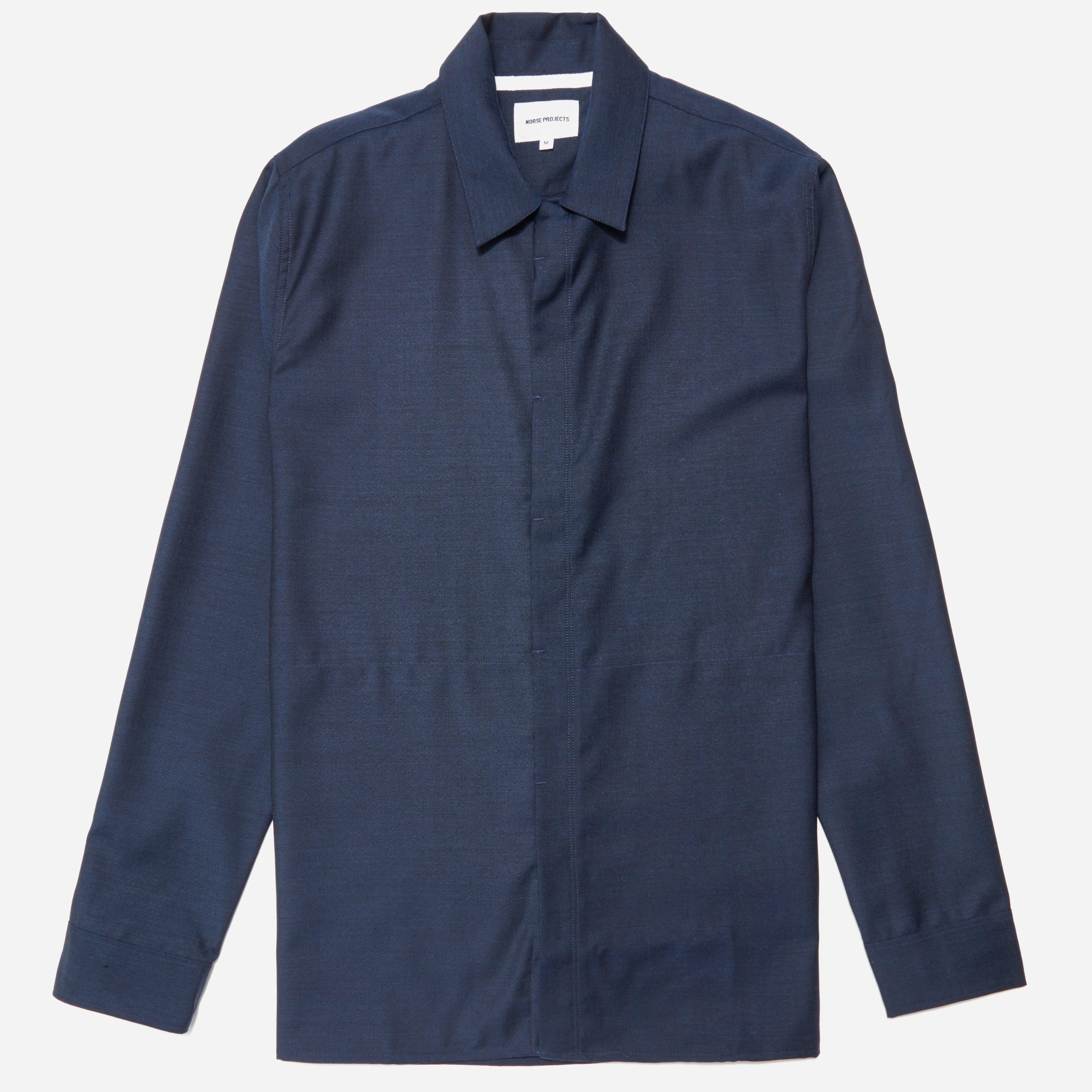 Norse Projects Jens Tropical Shirt