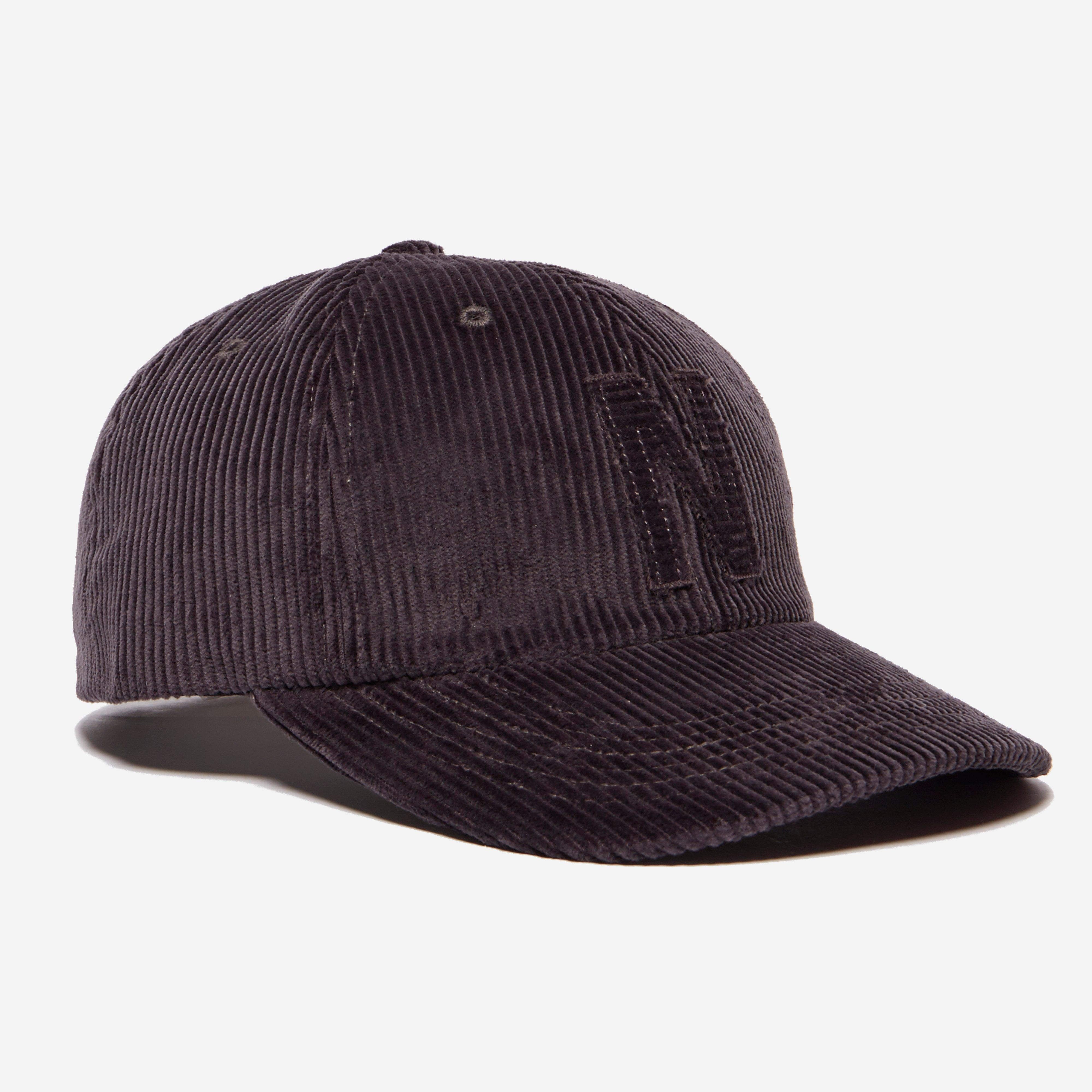 Norse Projects 6 Panel Corduroy Cap