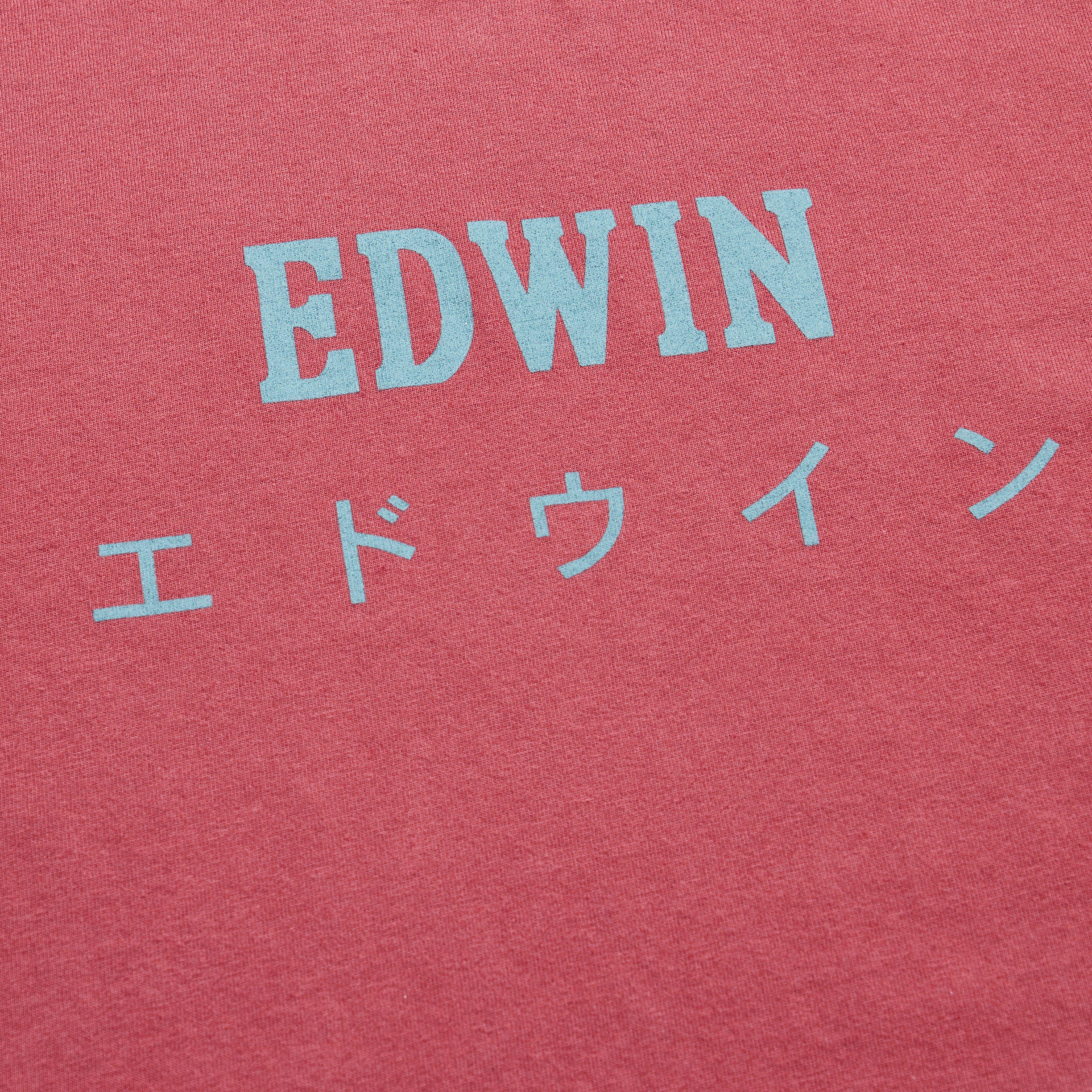 Edwin Japan T-shirt