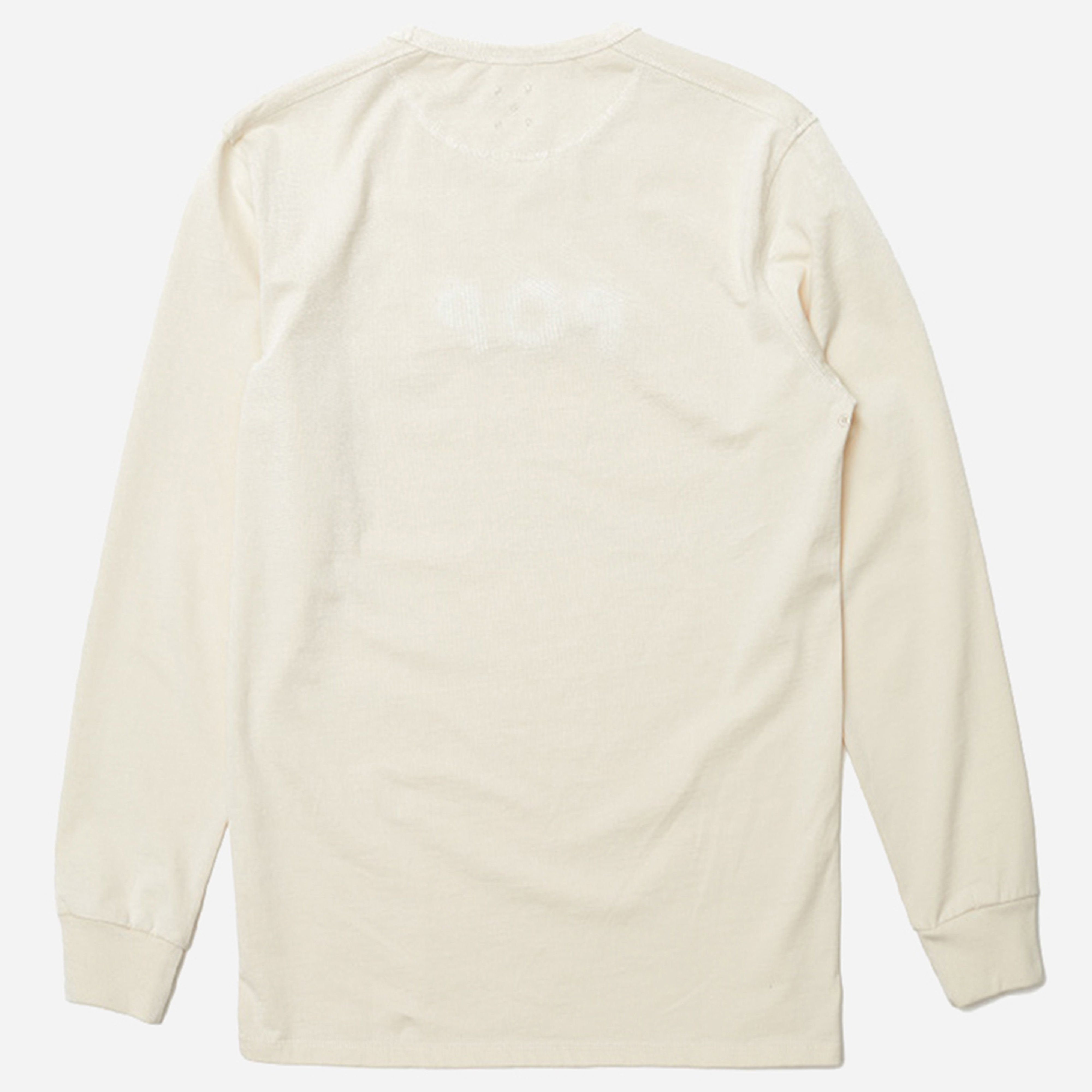 Pop Trading Company Uni Longsleeve T-Shirt