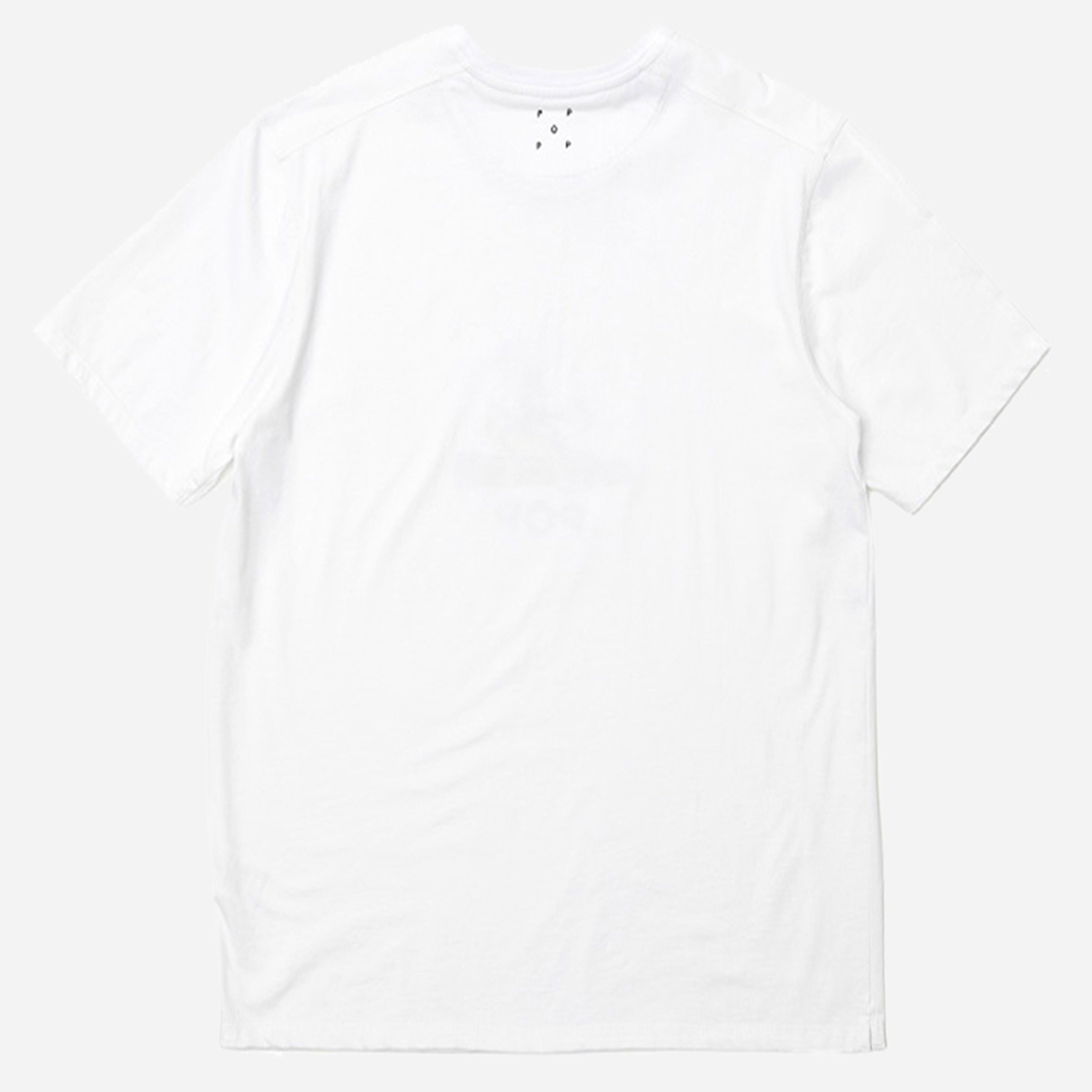 Pop Trading Company Tokyo T-Shirt