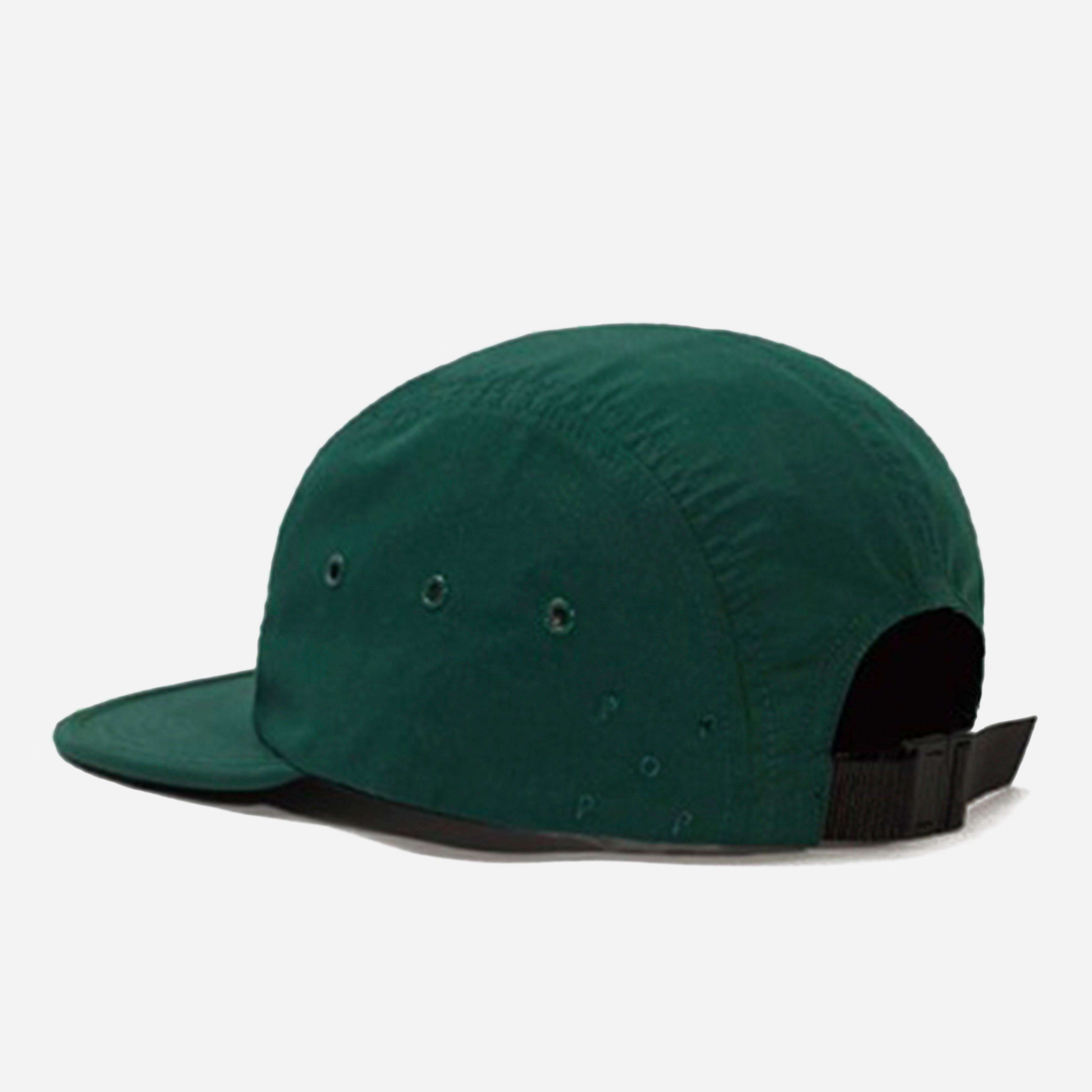 Pop Trading Company Lines 5 Panel Hat