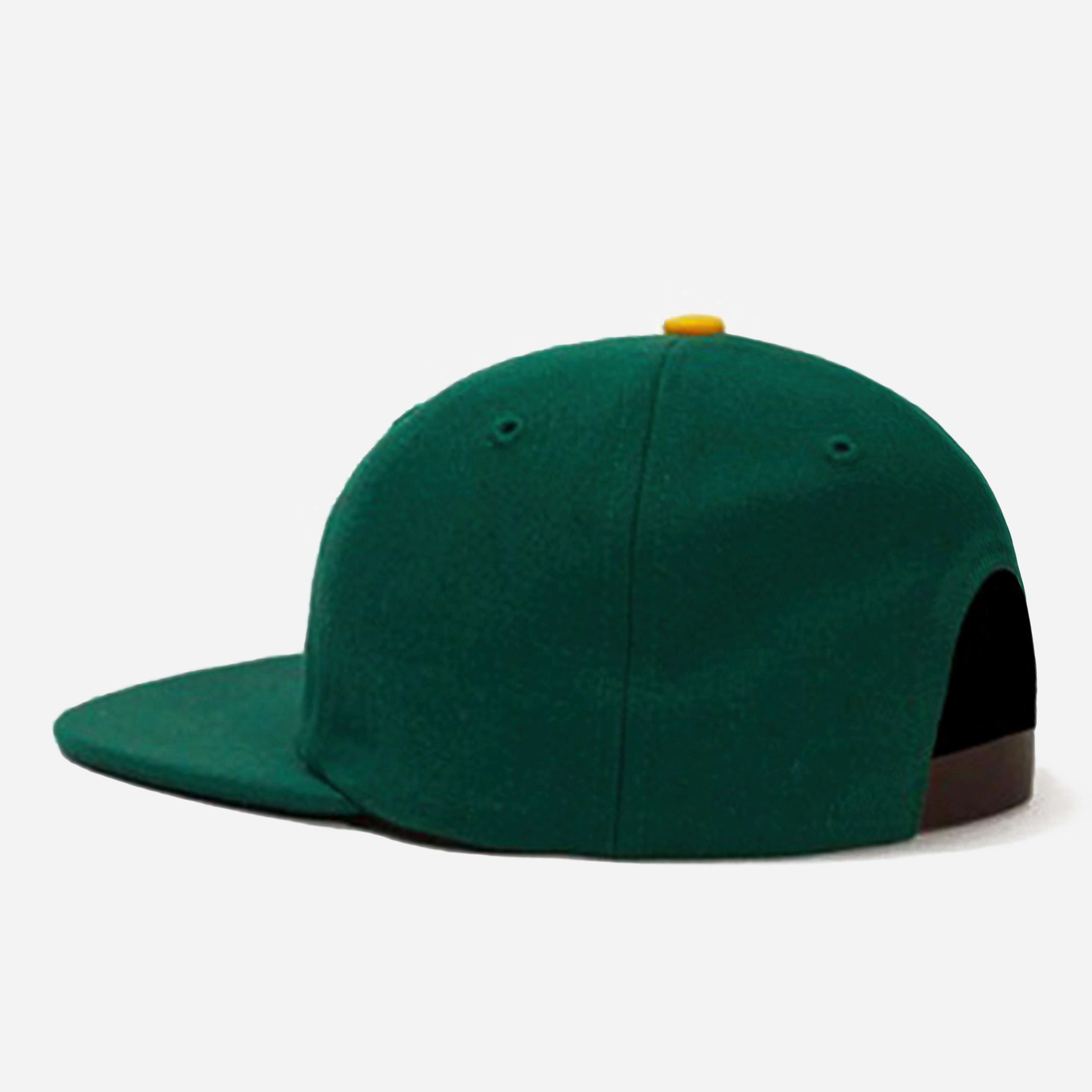 Pop Trading Company Lines O 6 Panel Hat