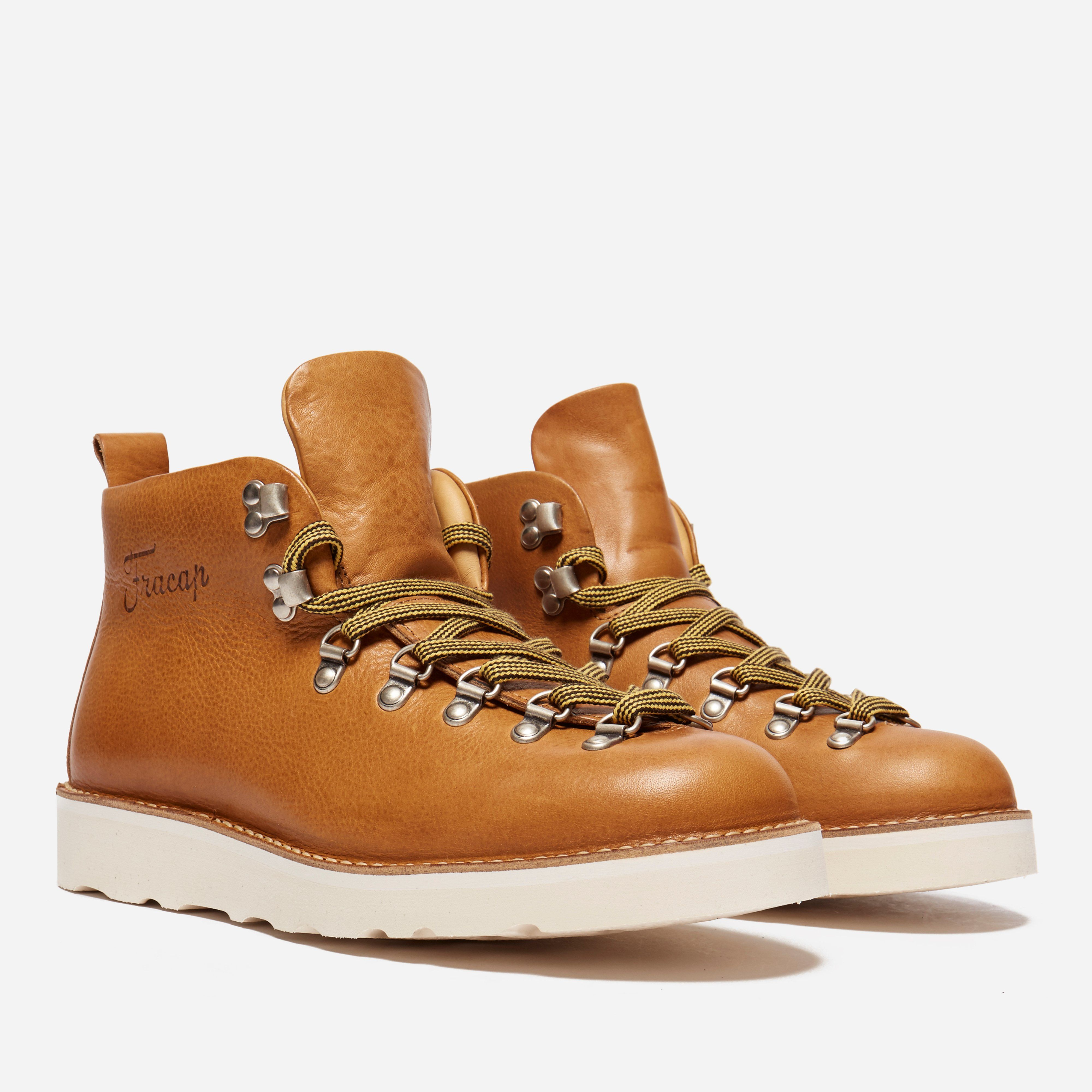 Fracap M120 Nebraska Boot