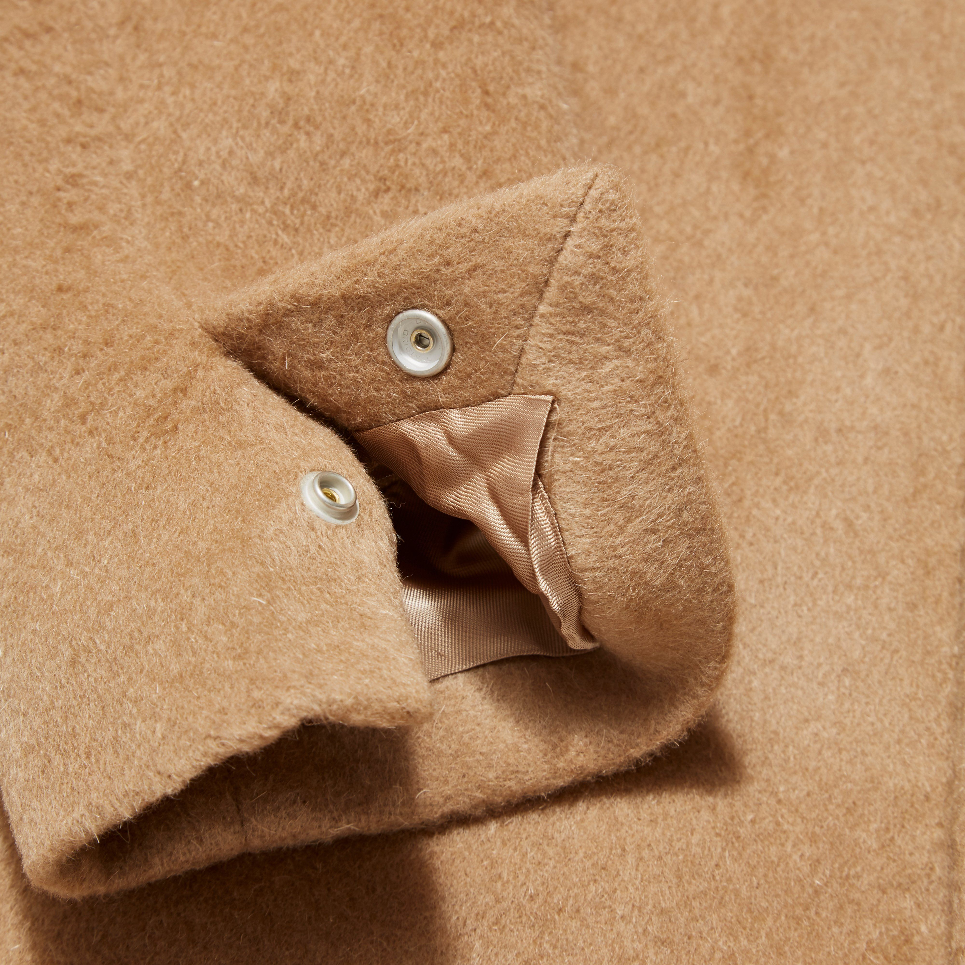 Norse Projects Sundsval Mohair Jacket
