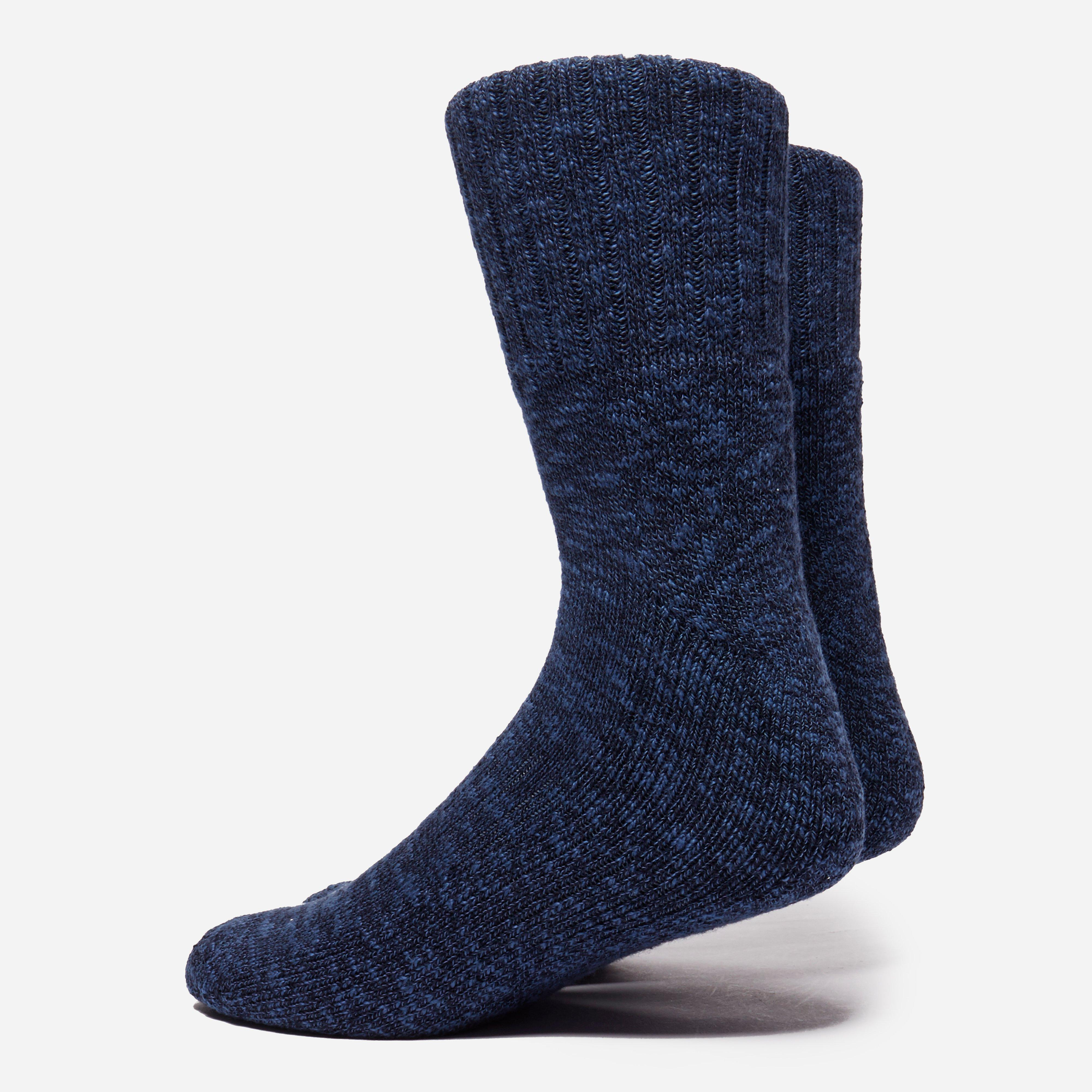 Norse Projects Ebbe Thick Wool Socks