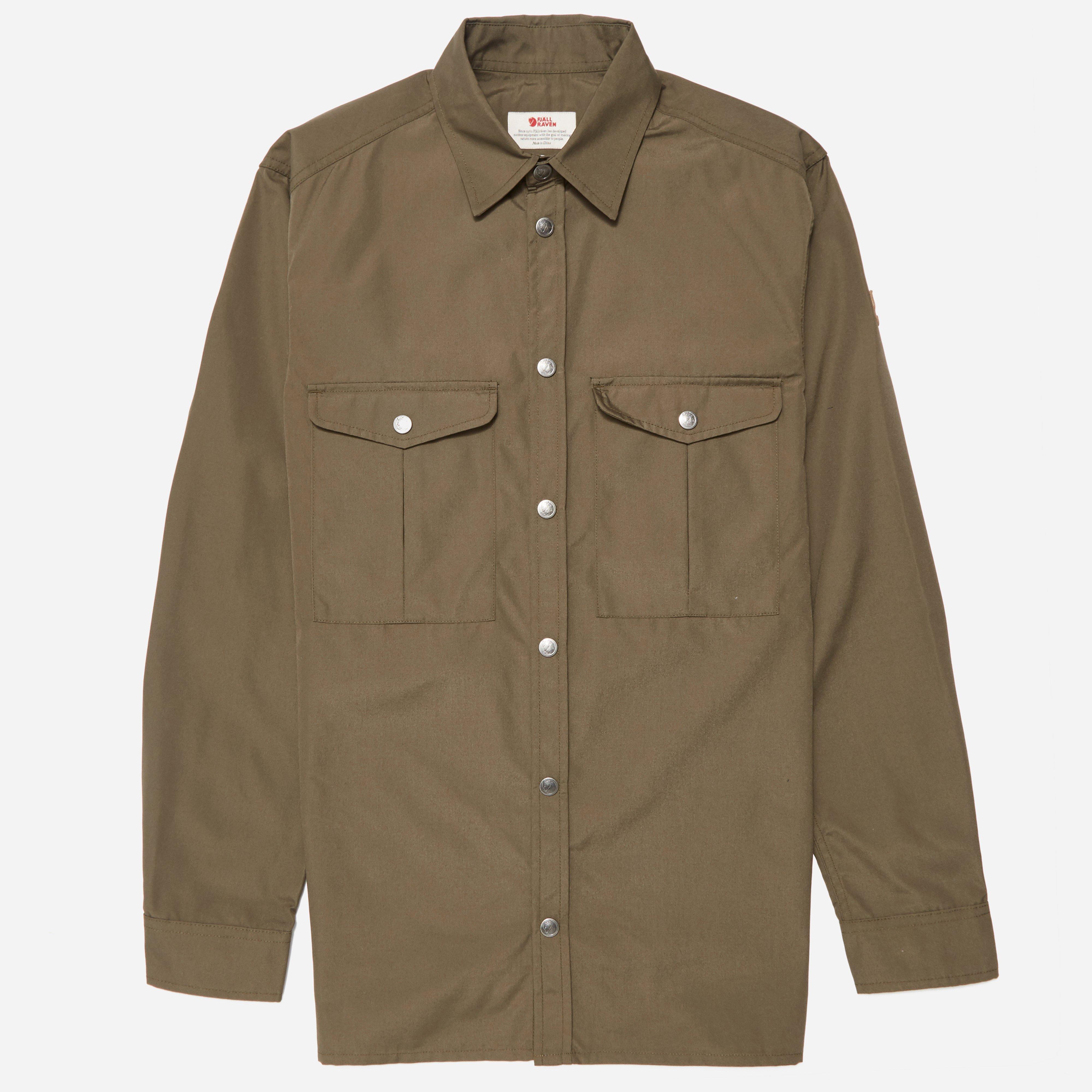 Fjallraven Greenland Shirt