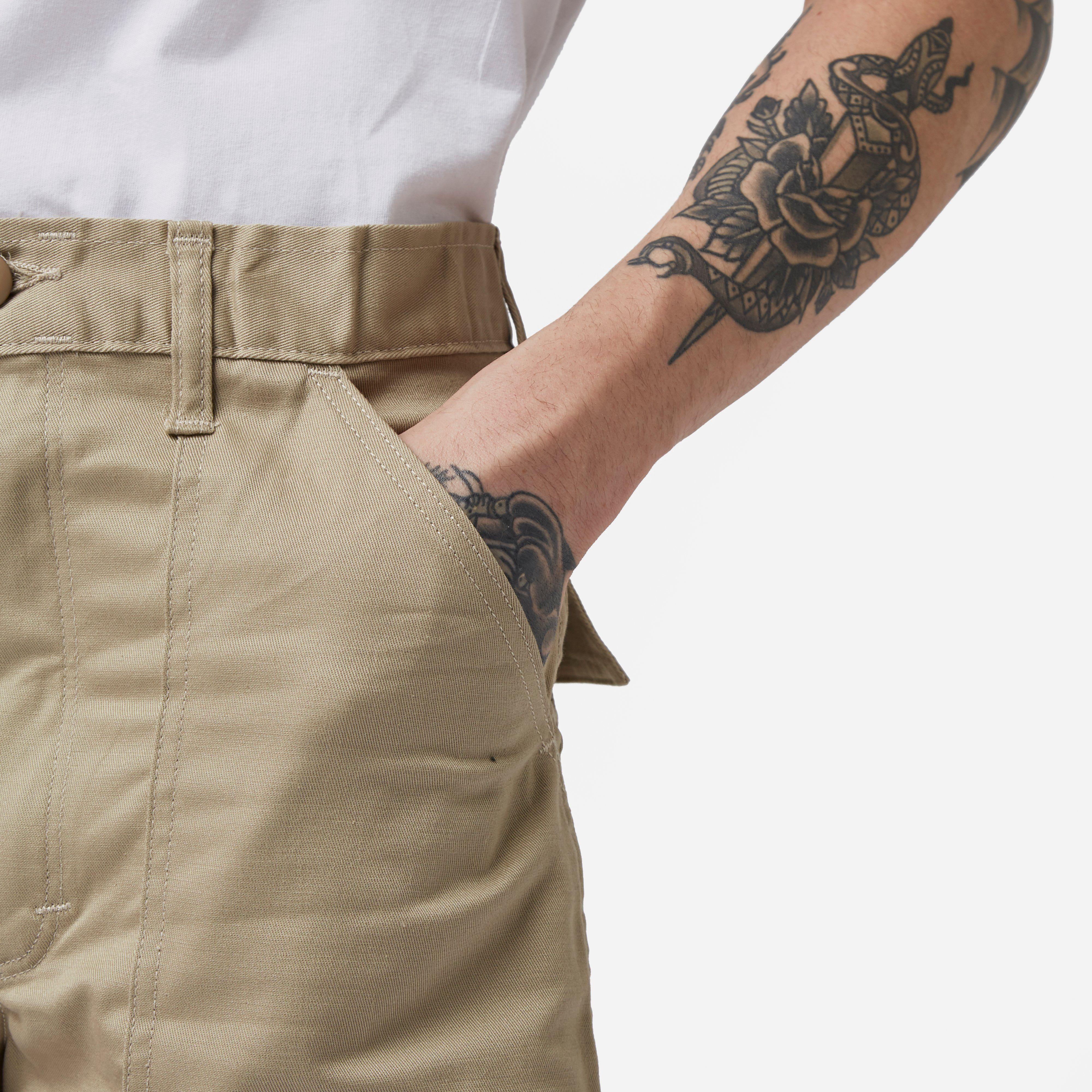 Stan Ray 1100 Original Fit 4 Pocket Fatigue Pant