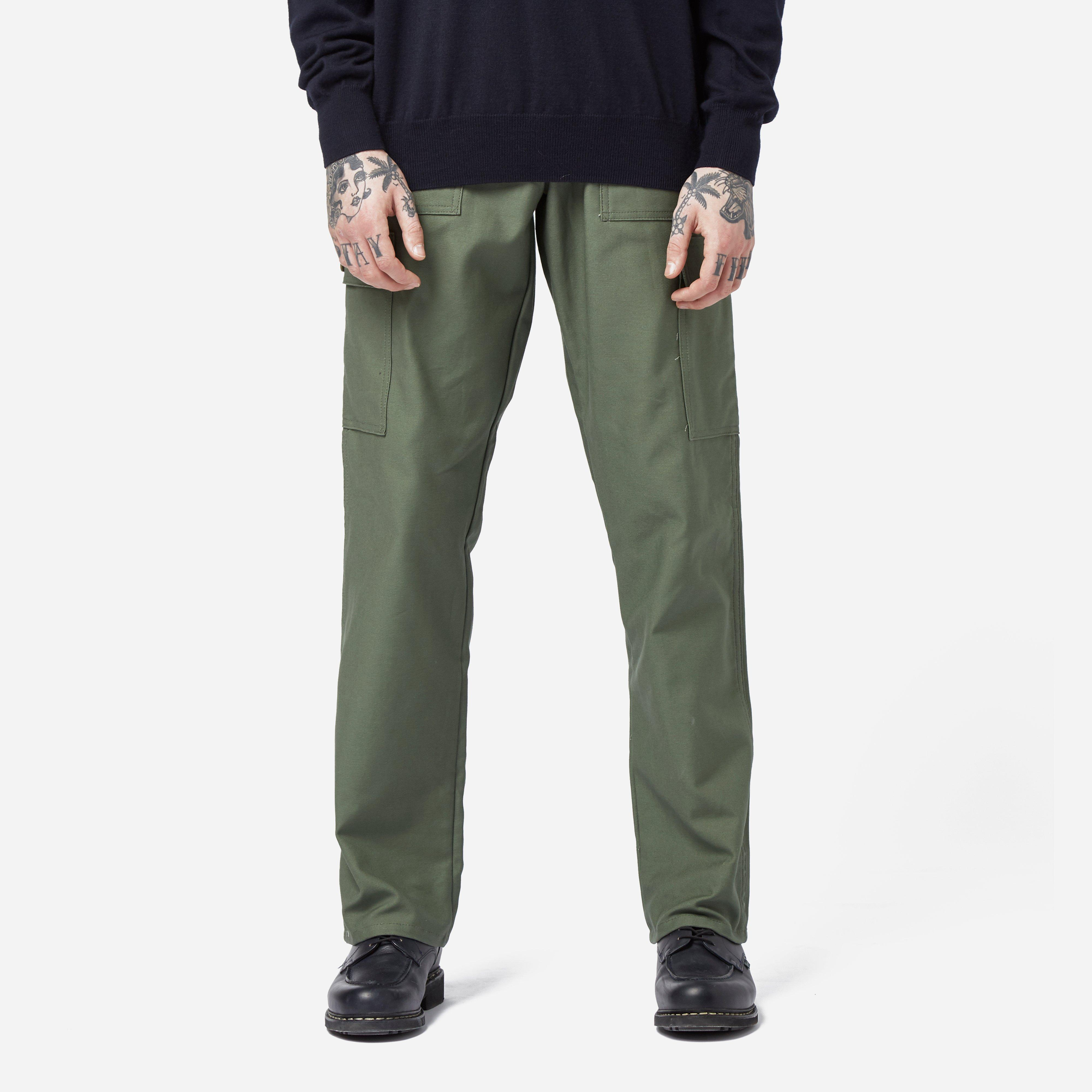 Stan Ray 1900 6 Pocket Cargo Pant