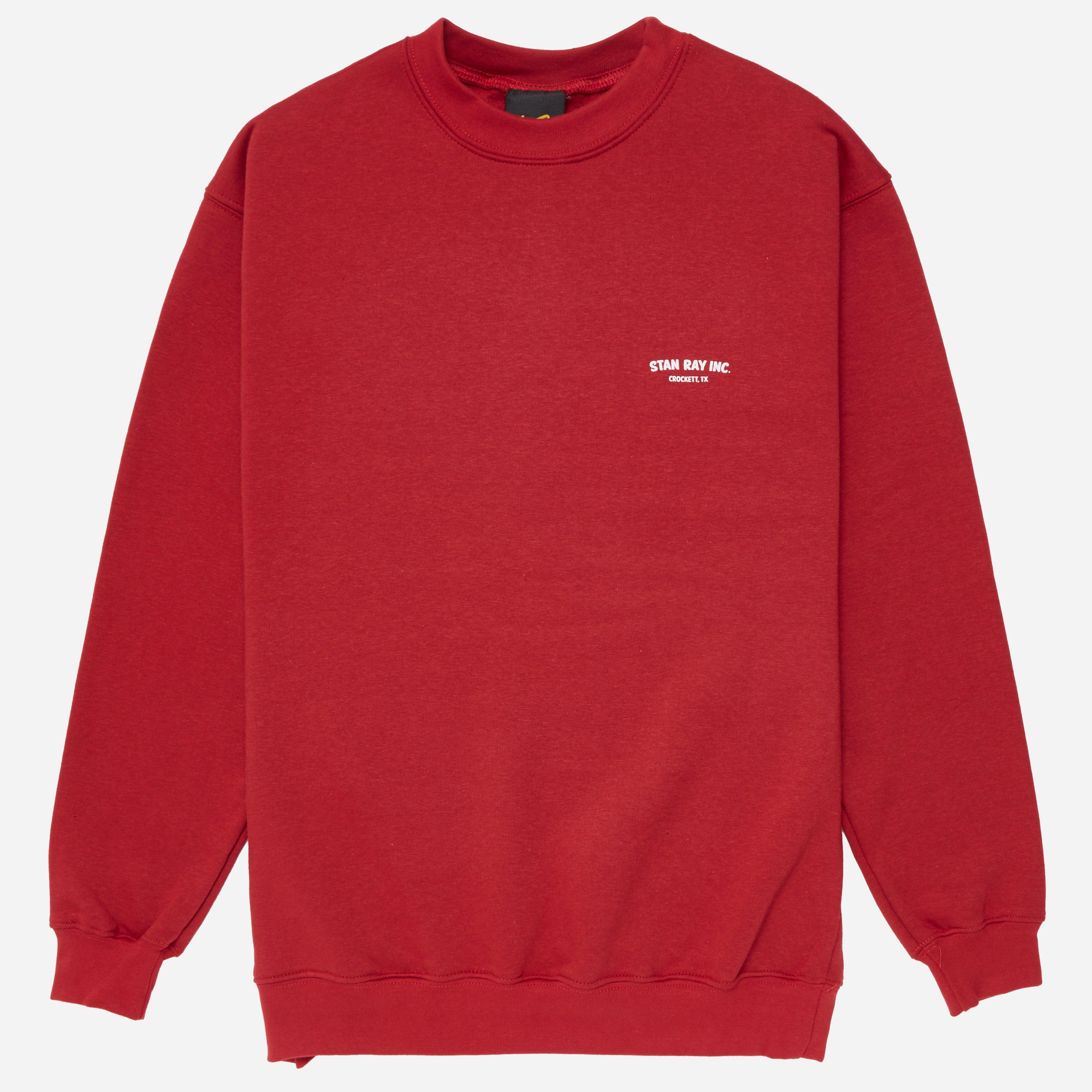 Stan Ray Inc. Sweatshirt