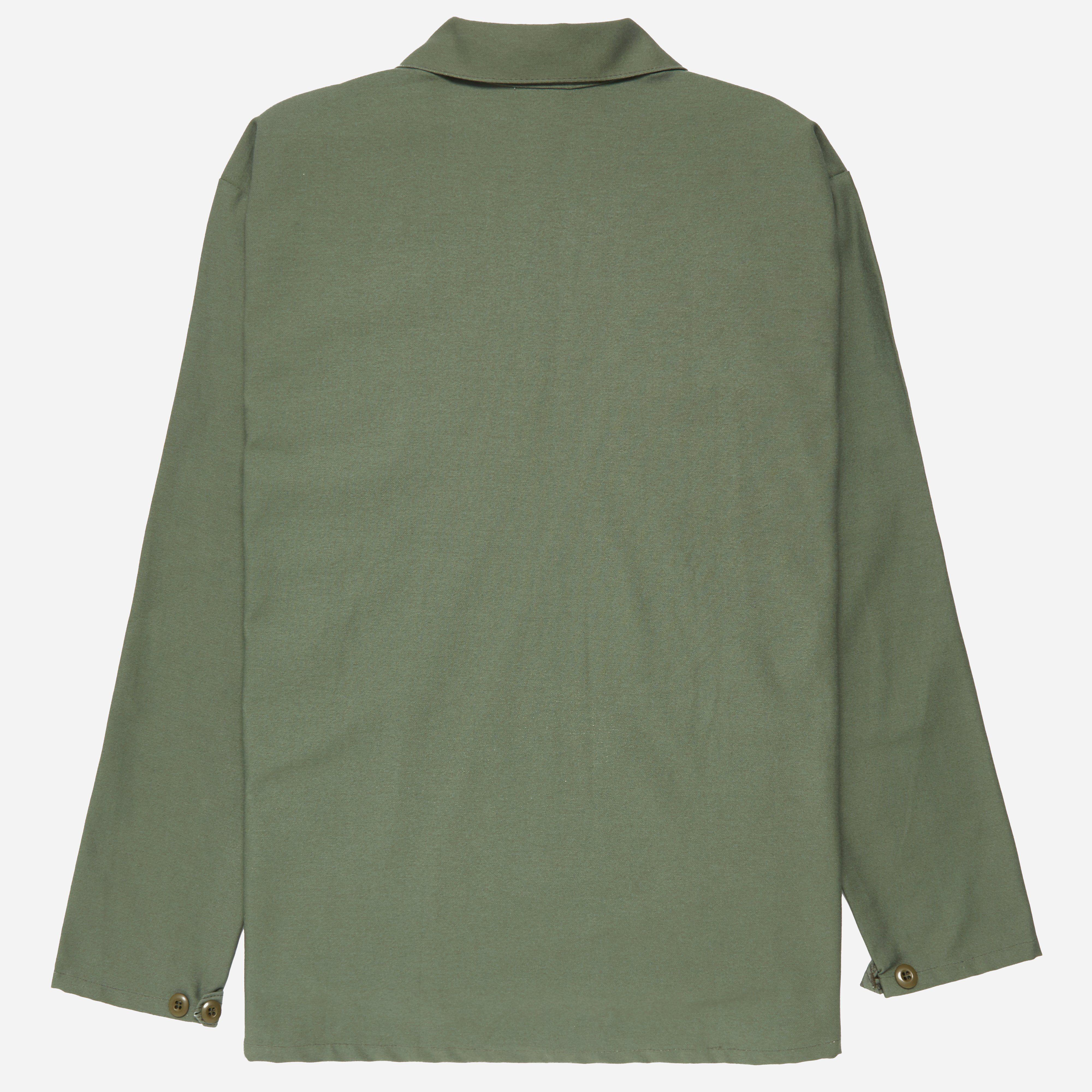 Stan Ray 1800 Three Pocket Jacket