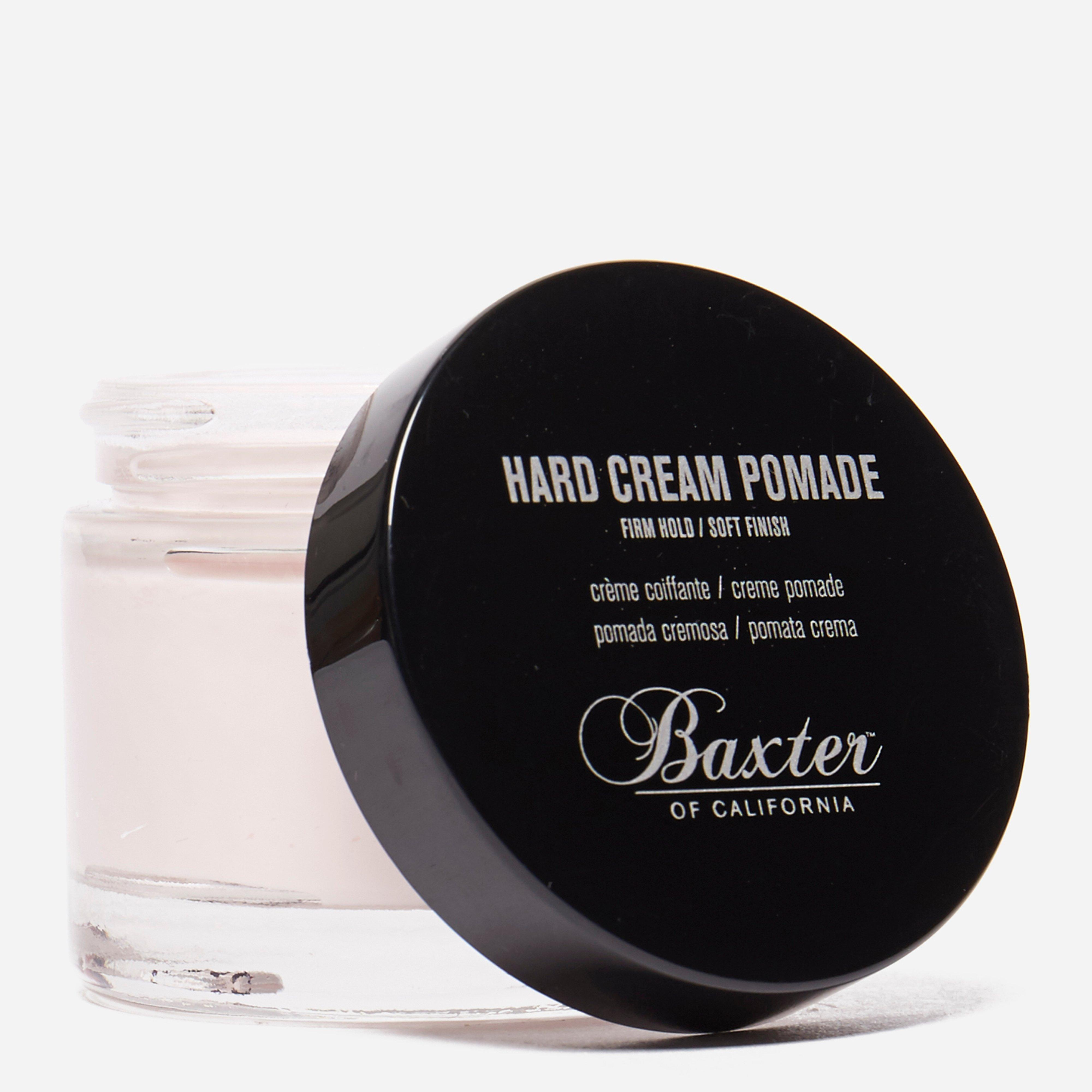 Baxter Of California Hair Pomade Hard Cream