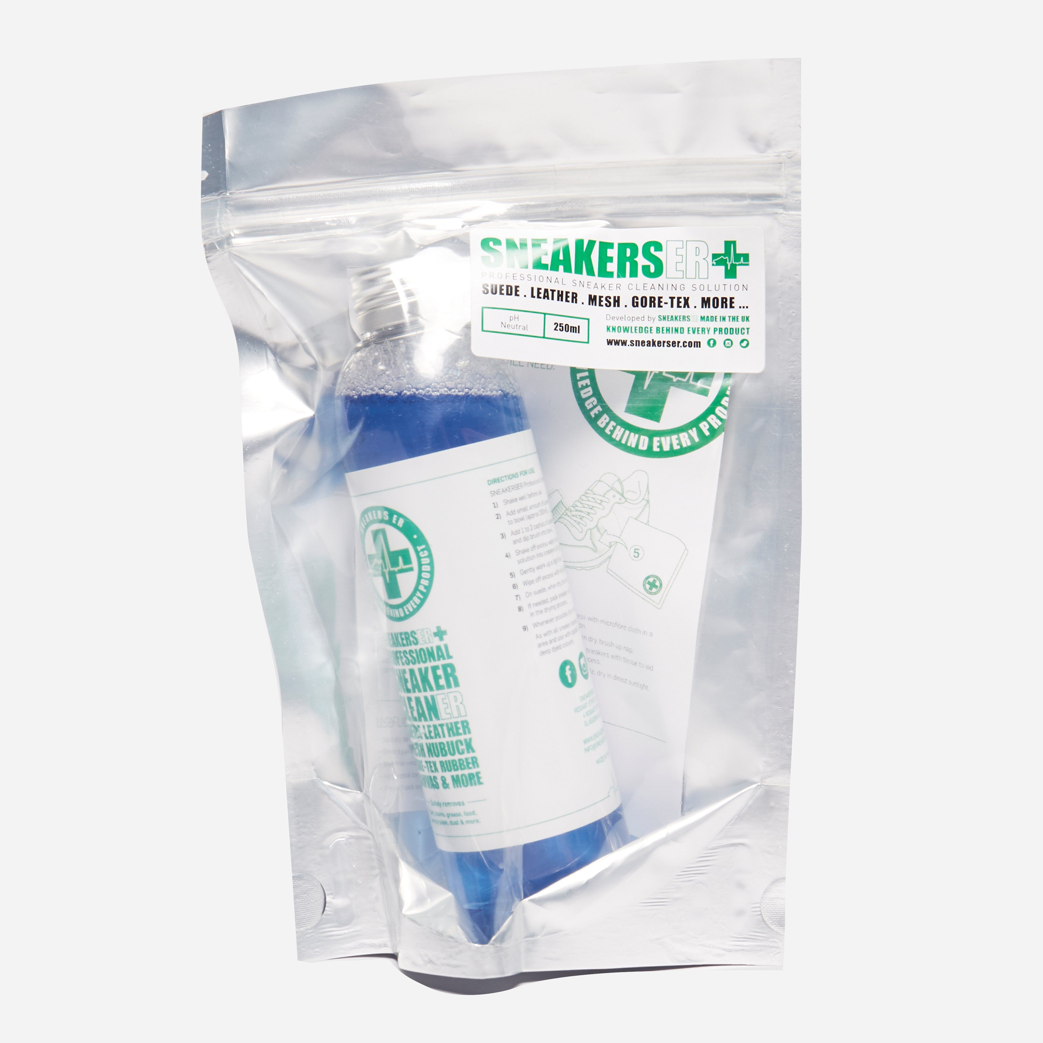 Sneakers ER Cleaning Solution