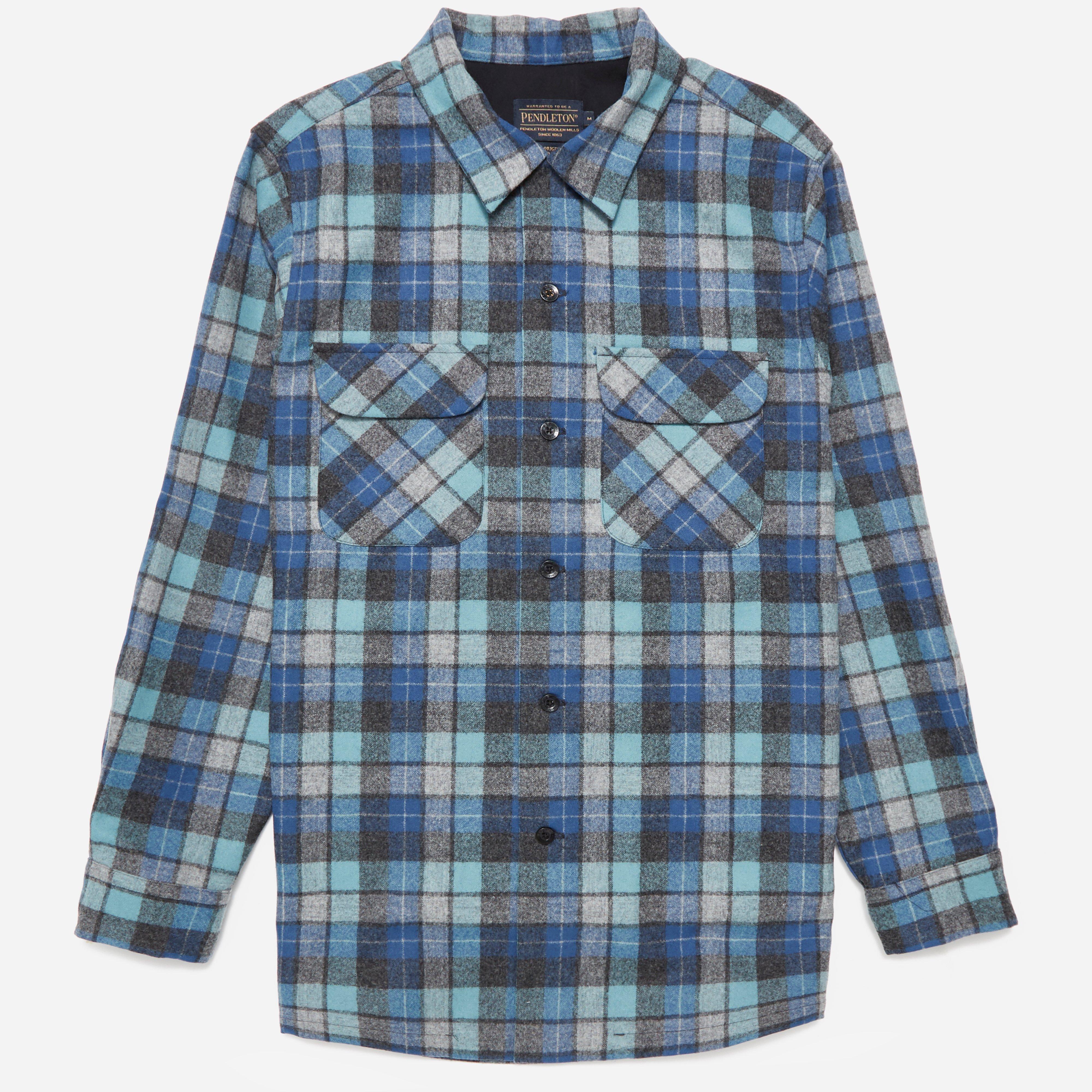 Pendleton Woolen Mills Board Shirt