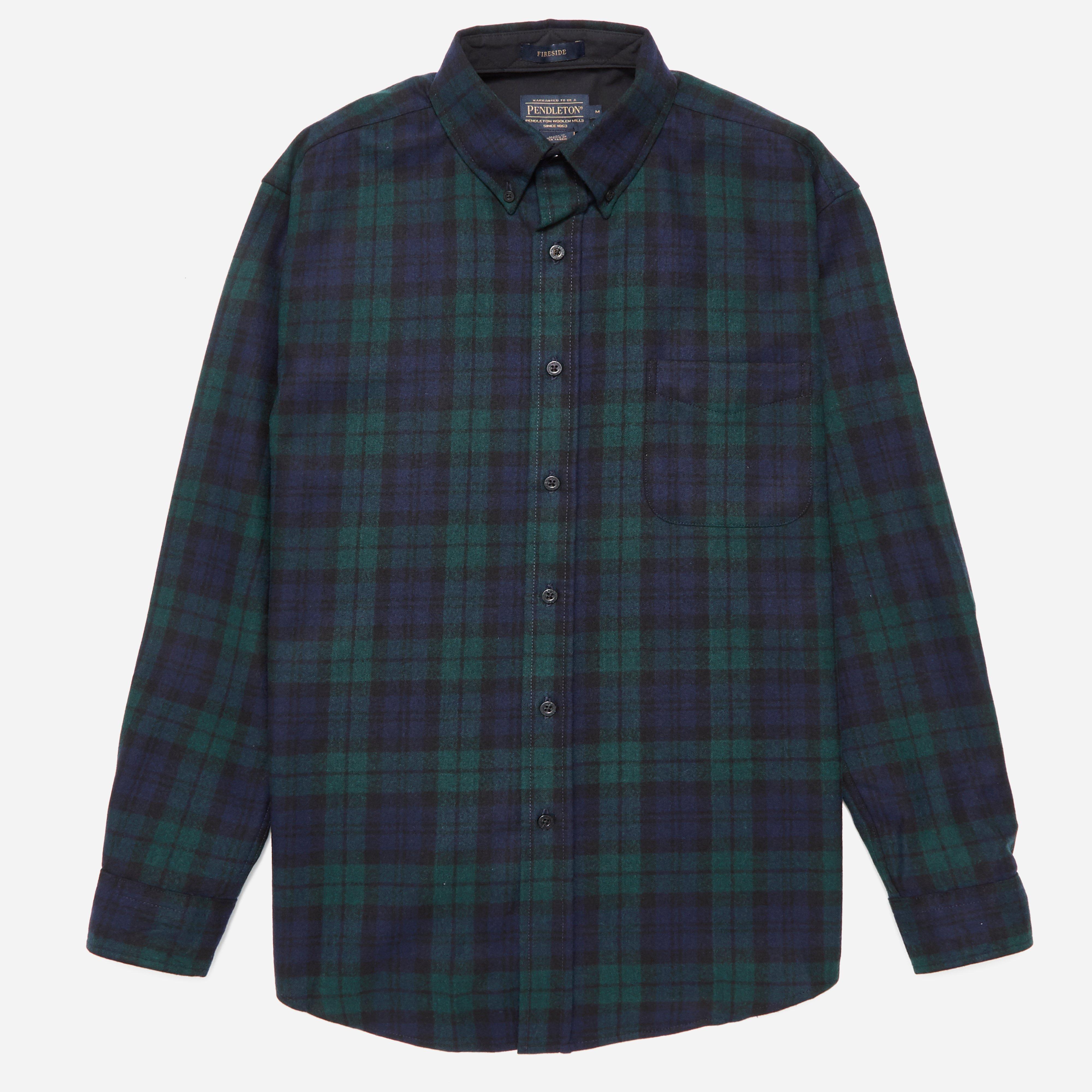 Pendleton Woolen Mills Fireside Shirt